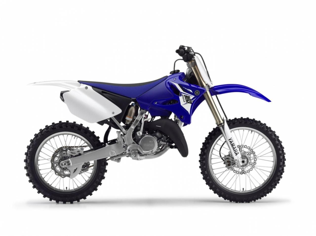 2014 yamaha yz 125 moto zombdrive com. Black Bedroom Furniture Sets. Home Design Ideas