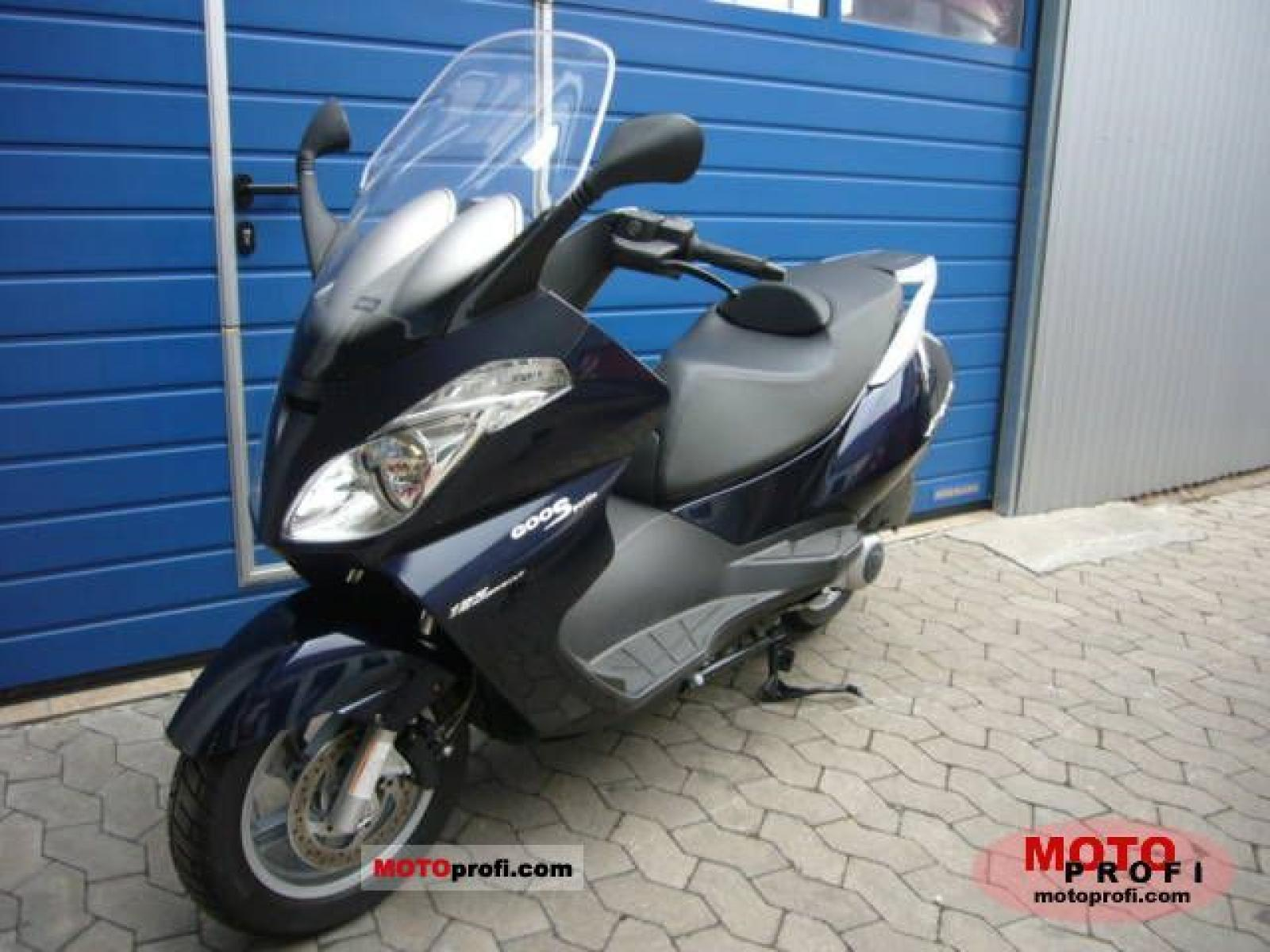 2007 aprilia atlantic 125 moto zombdrive com. Black Bedroom Furniture Sets. Home Design Ideas