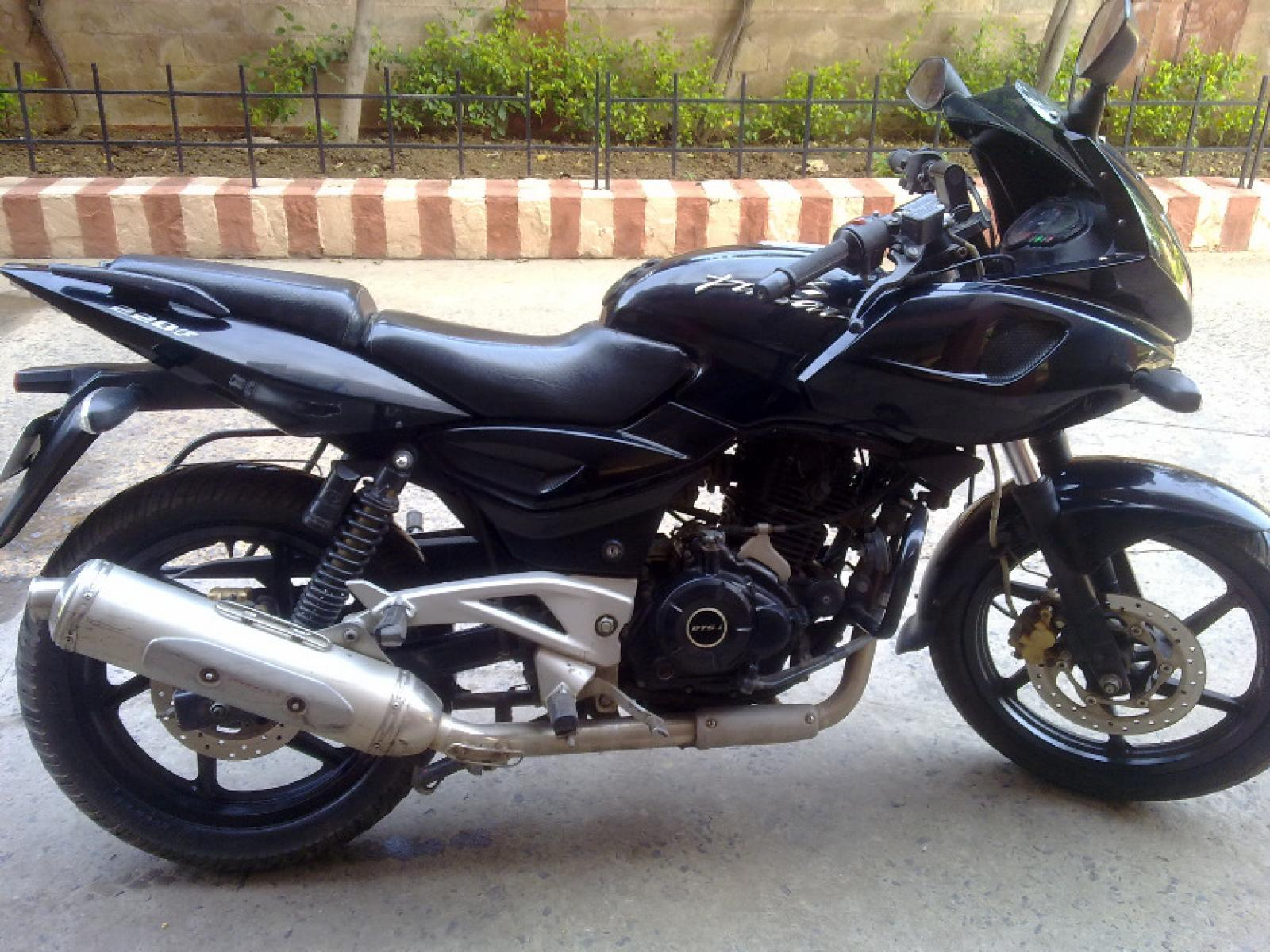 Pulsar 220 Bike Full Hd Wallpaper Labzada Wallpaper
