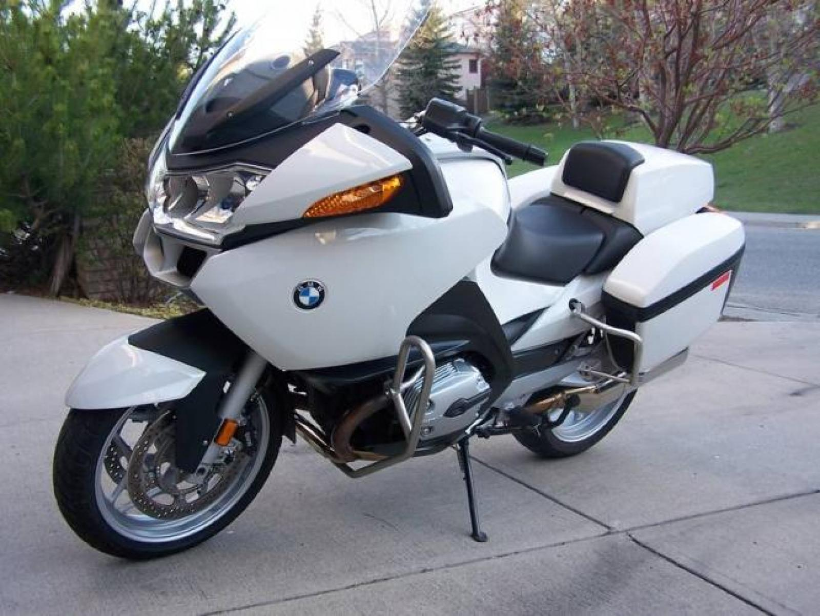 2007 bmw r1200rt police moto zombdrive com. Black Bedroom Furniture Sets. Home Design Ideas