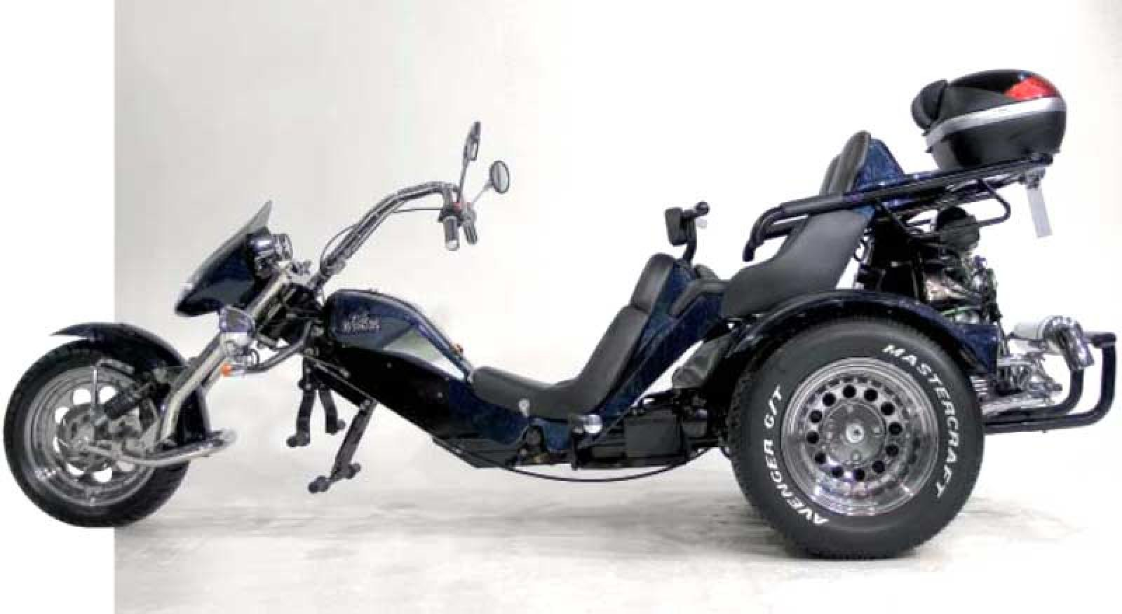 2010 boom trikes classic chopper moto zombdrive com. Black Bedroom Furniture Sets. Home Design Ideas