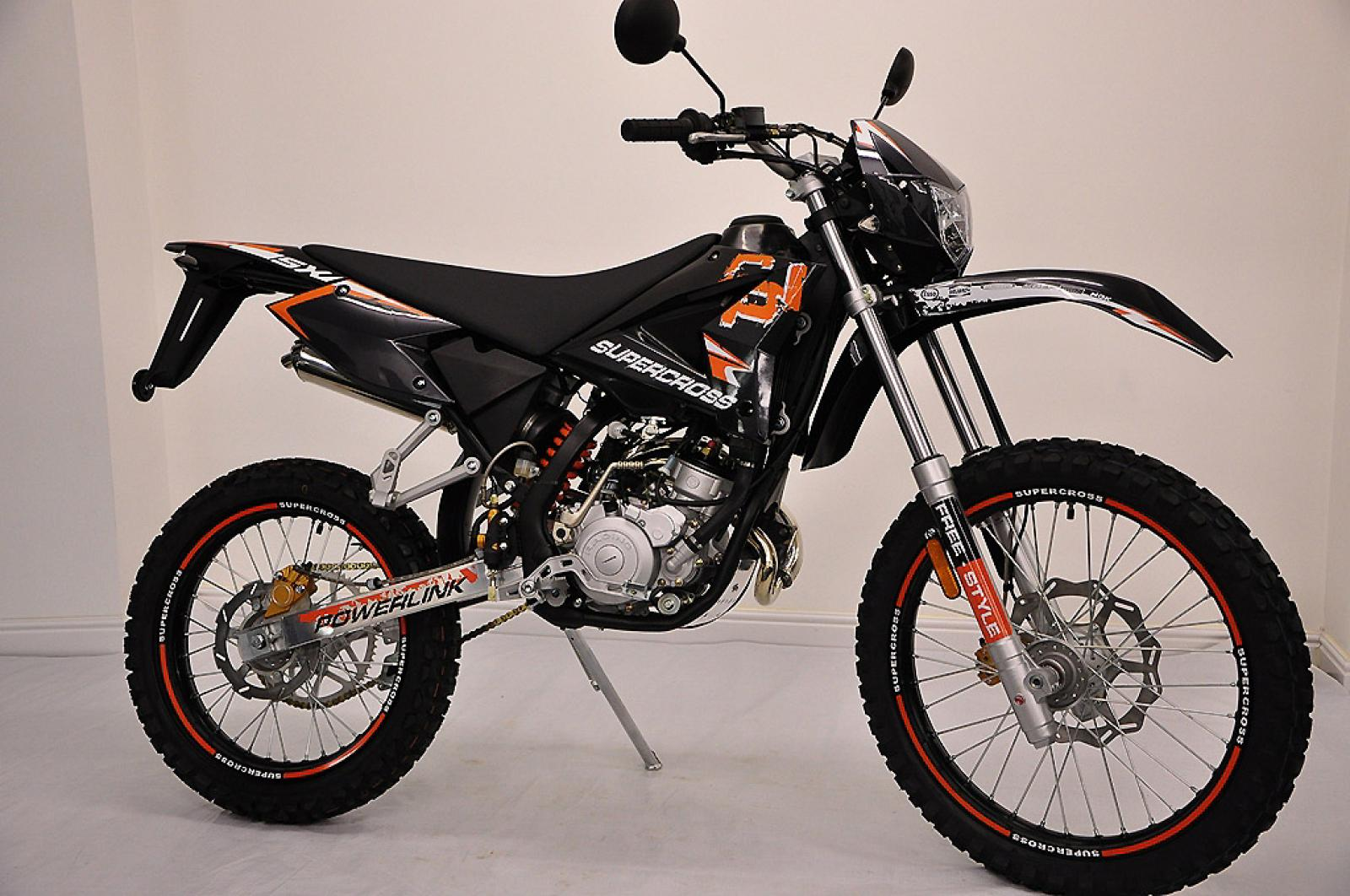 CPI Supercross SX #1 - size 800.