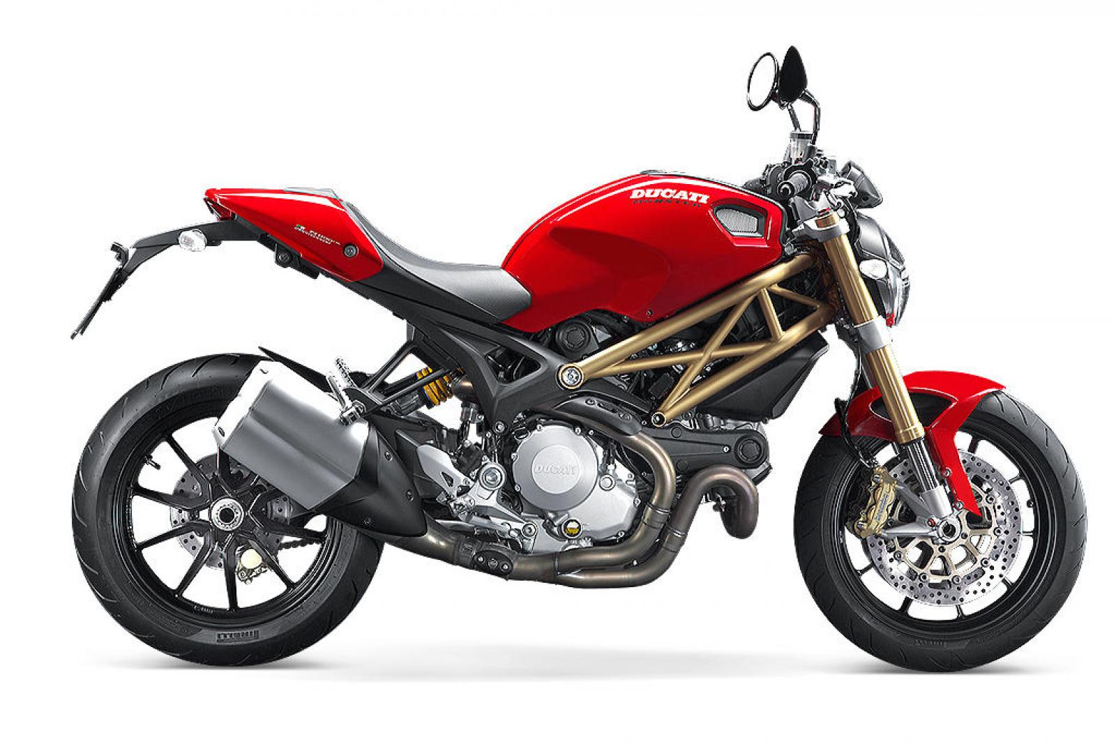 ducati ducati monster 1100 evo 20th anniversary moto zombdrive com. Black Bedroom Furniture Sets. Home Design Ideas