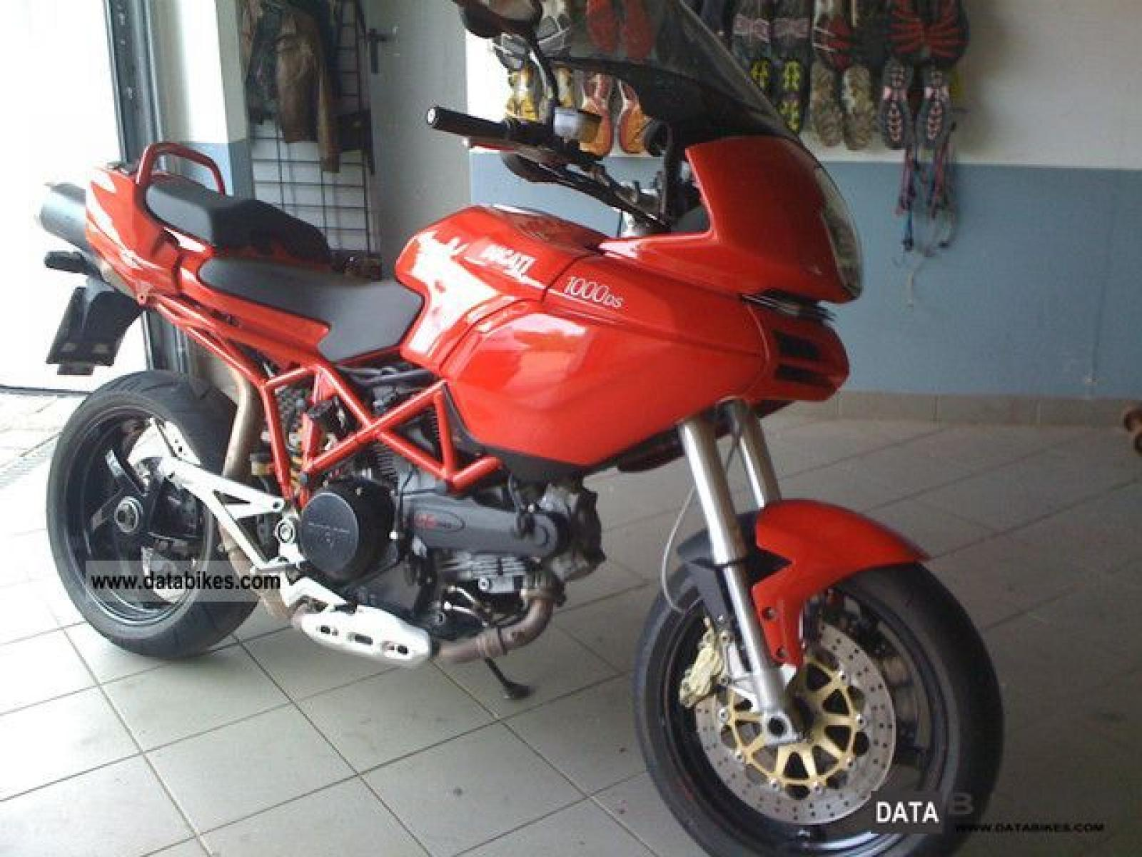 2003 ducati multistrada 1000 ds moto zombdrive com. Black Bedroom Furniture Sets. Home Design Ideas
