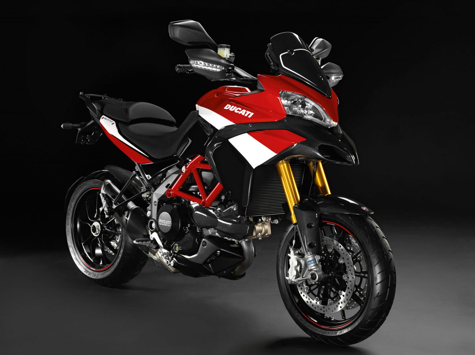2014 ducati multistrada 1200 s pikes peak moto zombdrive com. Black Bedroom Furniture Sets. Home Design Ideas