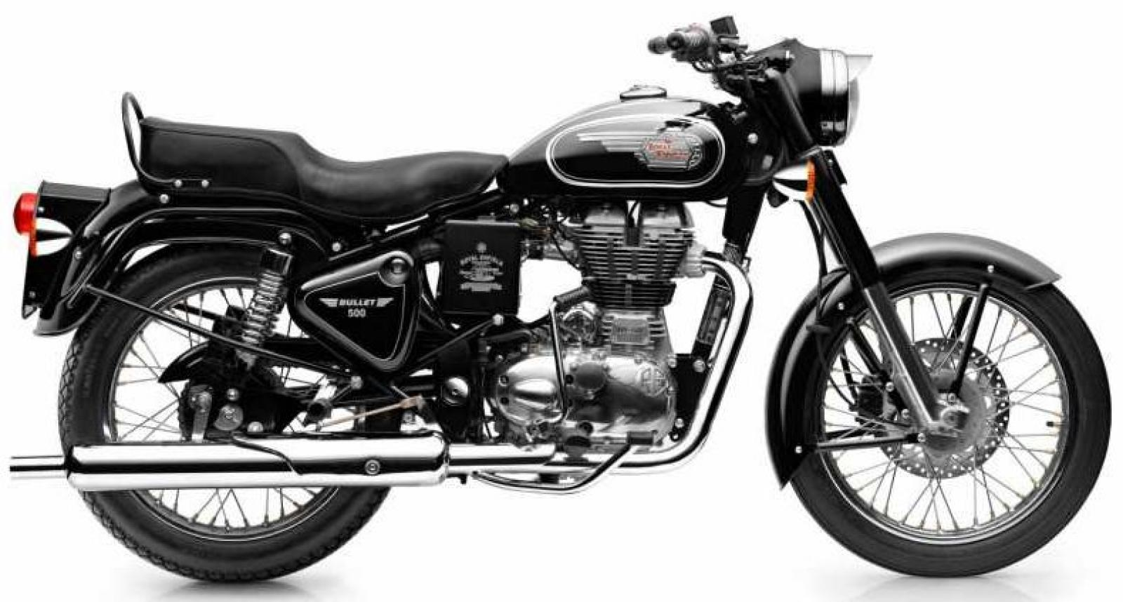 enfield enfield bullet 500 standard moto zombdrive com. Black Bedroom Furniture Sets. Home Design Ideas