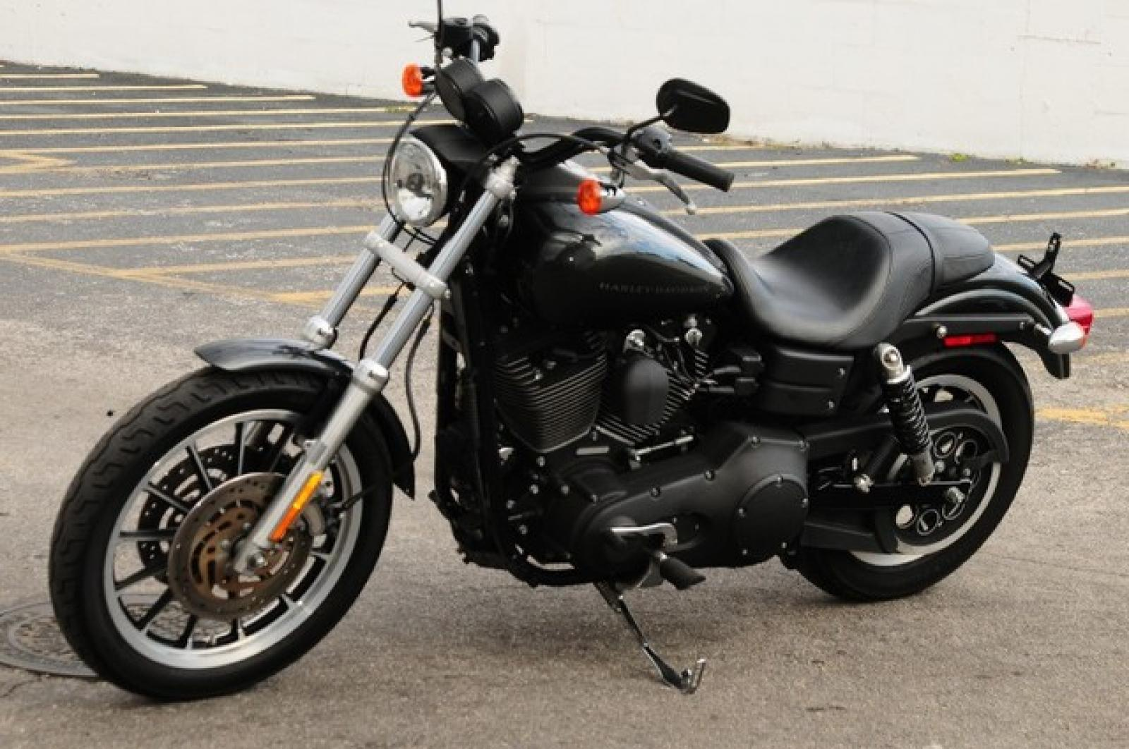 New Or Used Harley--Davidson Super Glide Motorcycle for ...