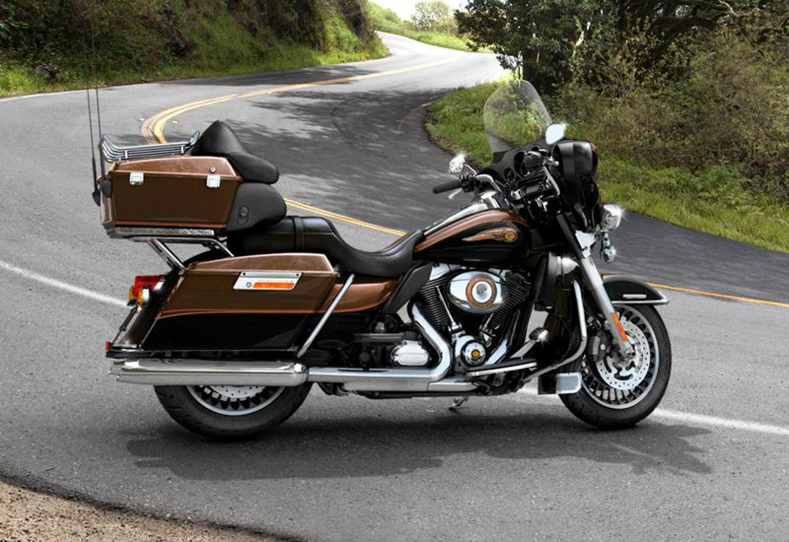 Harley Davidson Ultra Classic Th Anniversary For Sale