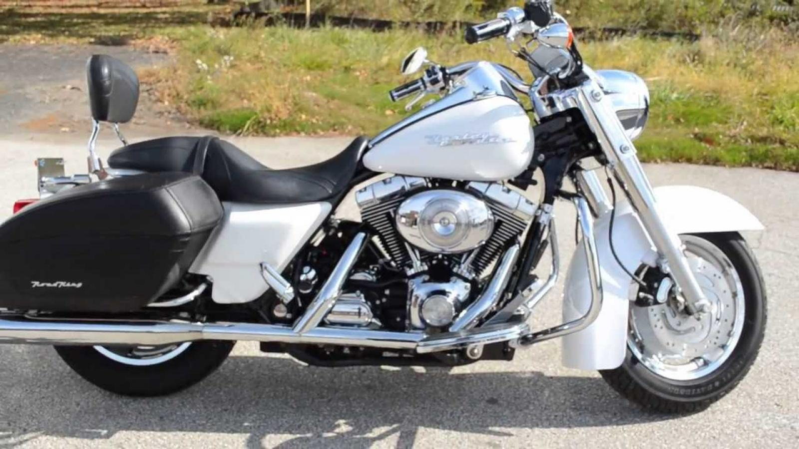 Harley Davidson Road King Special Edition For Sale