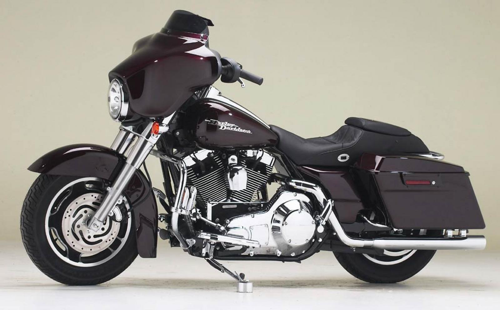 2006 harley davidson flhx street glide moto zombdrive com. Black Bedroom Furniture Sets. Home Design Ideas
