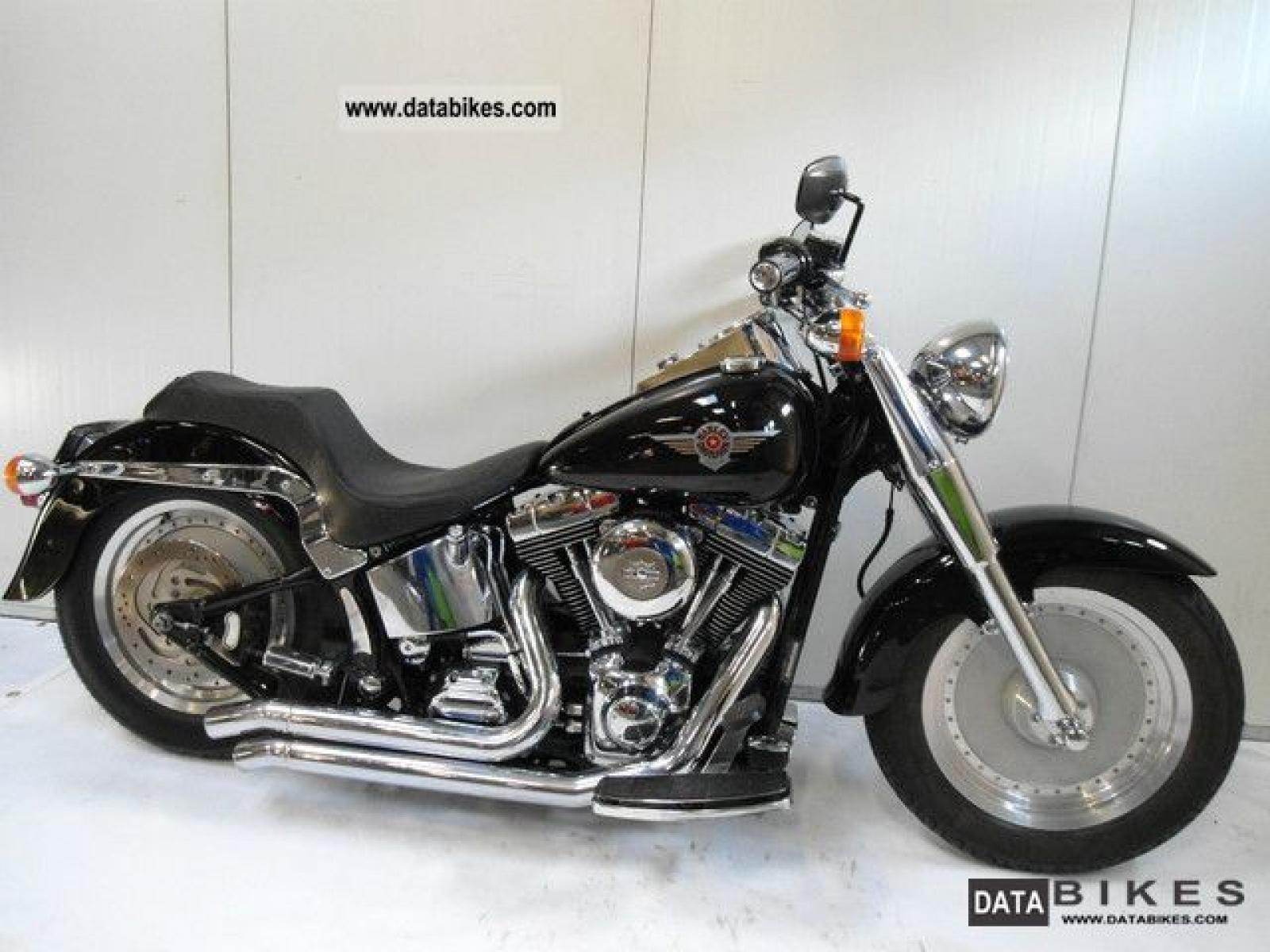 2000 harley davidson flstf fat boy moto zombdrive com. Black Bedroom Furniture Sets. Home Design Ideas