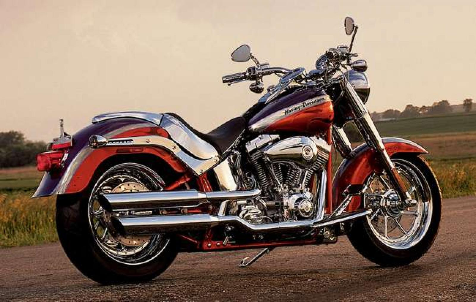 2006 harley davidson flstfse screamin eagle fat boy moto zombdrive com. Black Bedroom Furniture Sets. Home Design Ideas