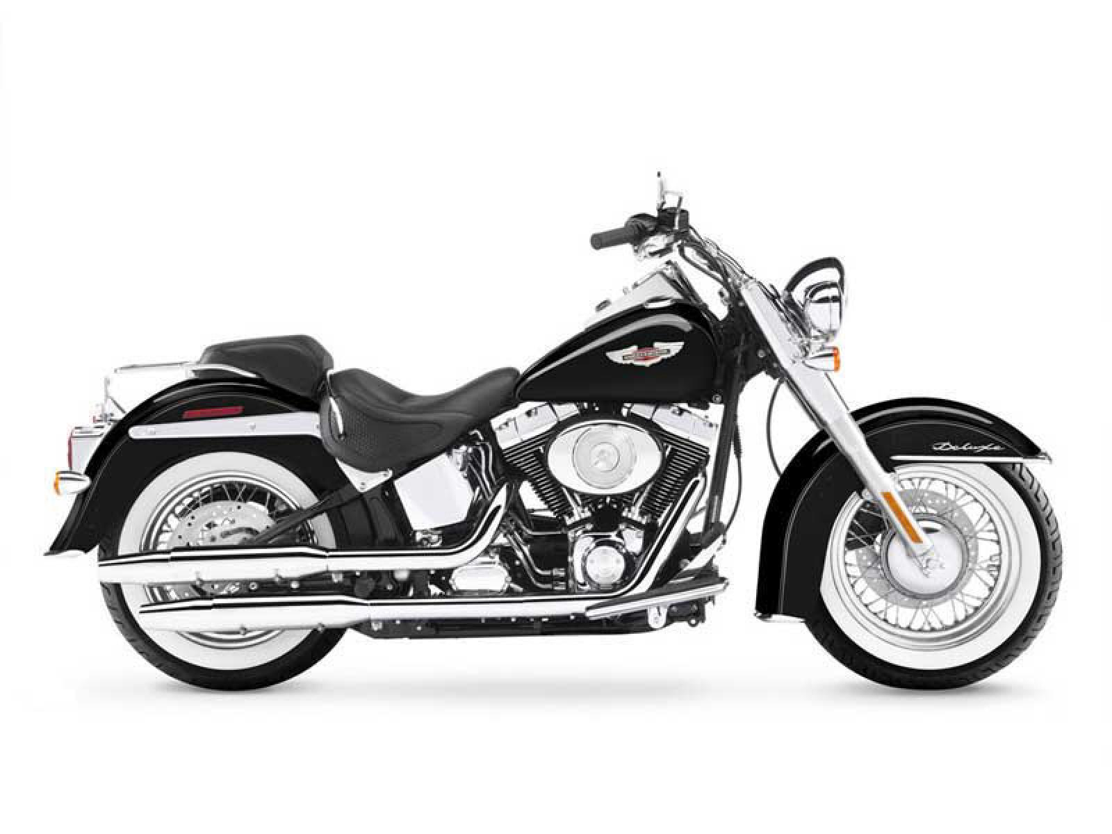 Harley Davidson Softail  Cubic Inches