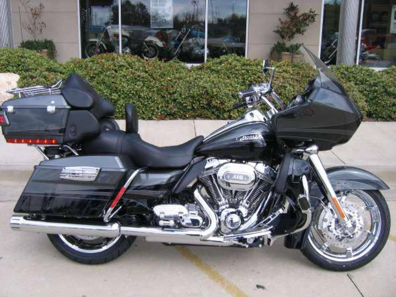 Road Glide Ultra Cvo Harley Davidson For Sale