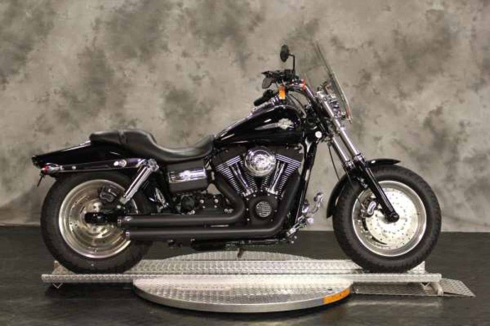 2009 harley davidson fxdf dyna fat bob moto zombdrive com. Black Bedroom Furniture Sets. Home Design Ideas