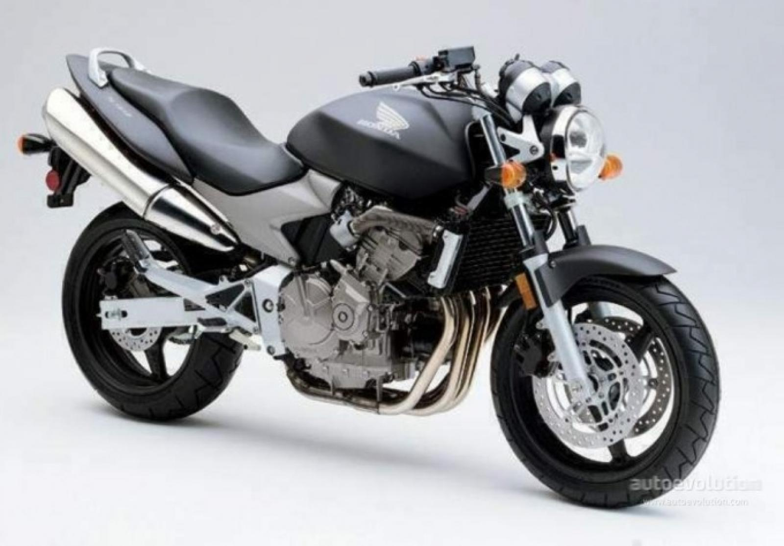 2003 honda cb600f hornet moto zombdrive com. Black Bedroom Furniture Sets. Home Design Ideas