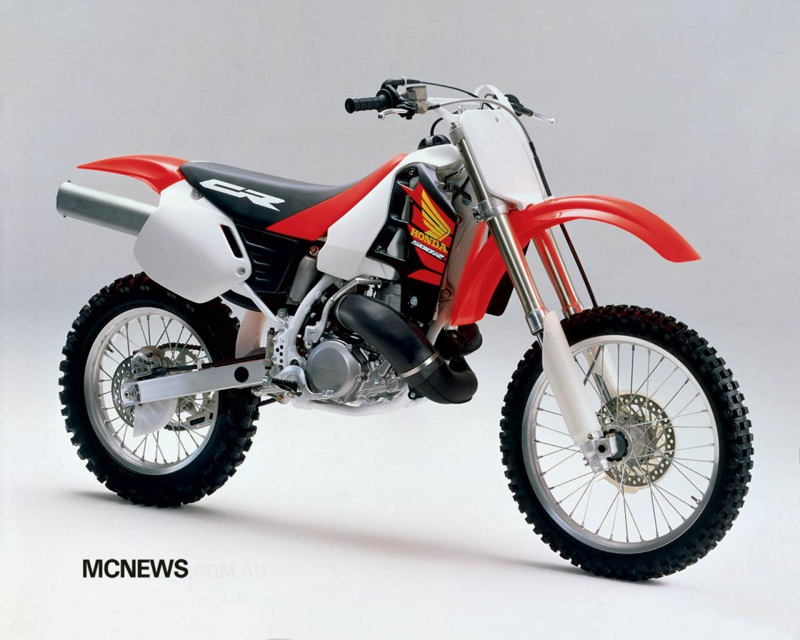 honda honda cr500 moto zombdrive com. Black Bedroom Furniture Sets. Home Design Ideas