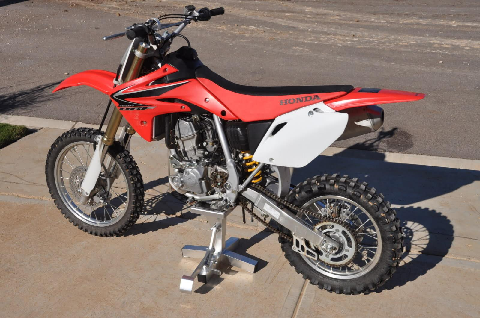 Admirable 2008 Honda Crf150R Moto Zombdrive Com Squirreltailoven Fun Painted Chair Ideas Images Squirreltailovenorg