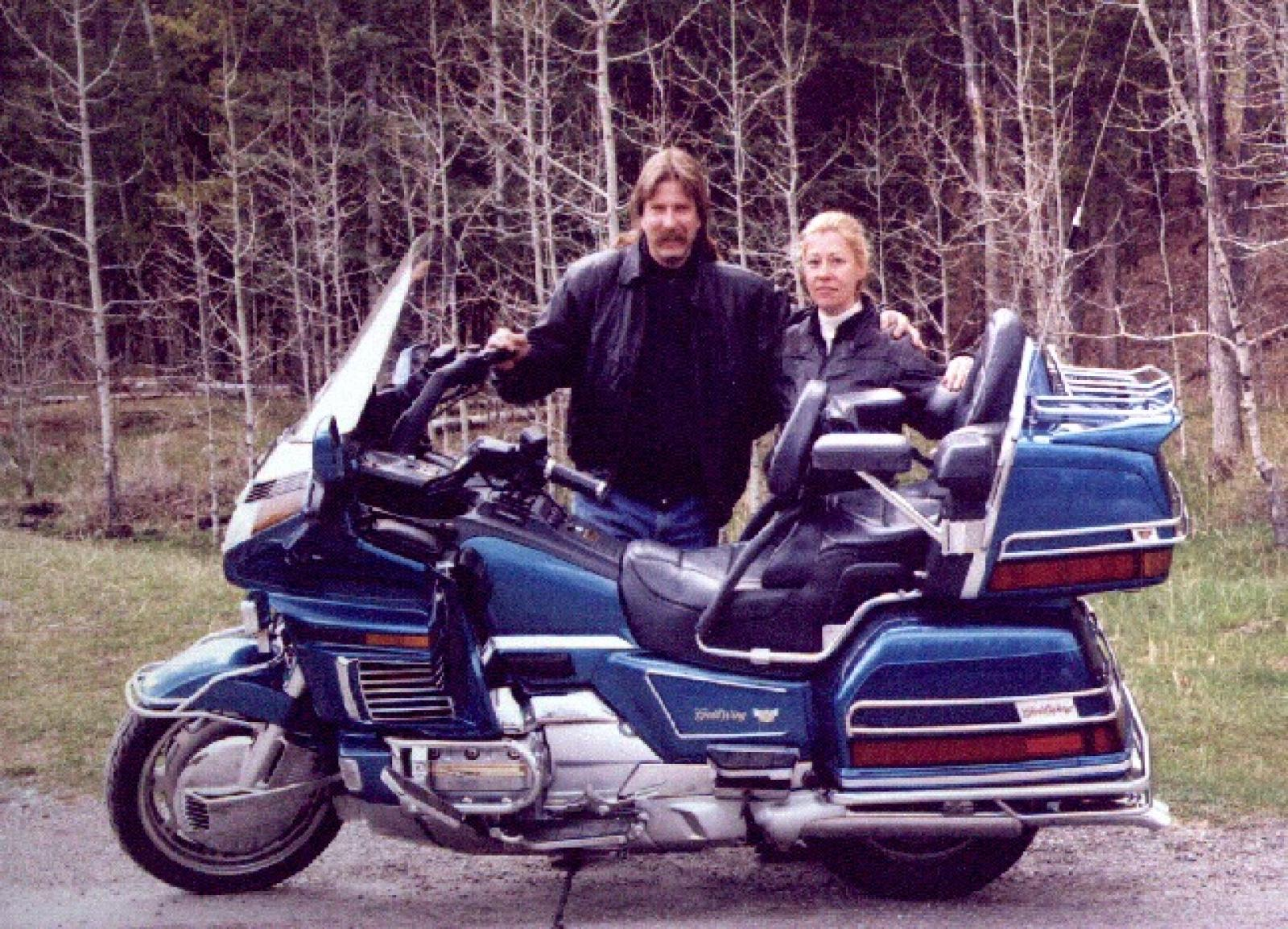 93 Gl1500 Wiring Diagram A Explained Diagrams 1993 Honda Goldwing 1992 Trusted Stereo For Colt