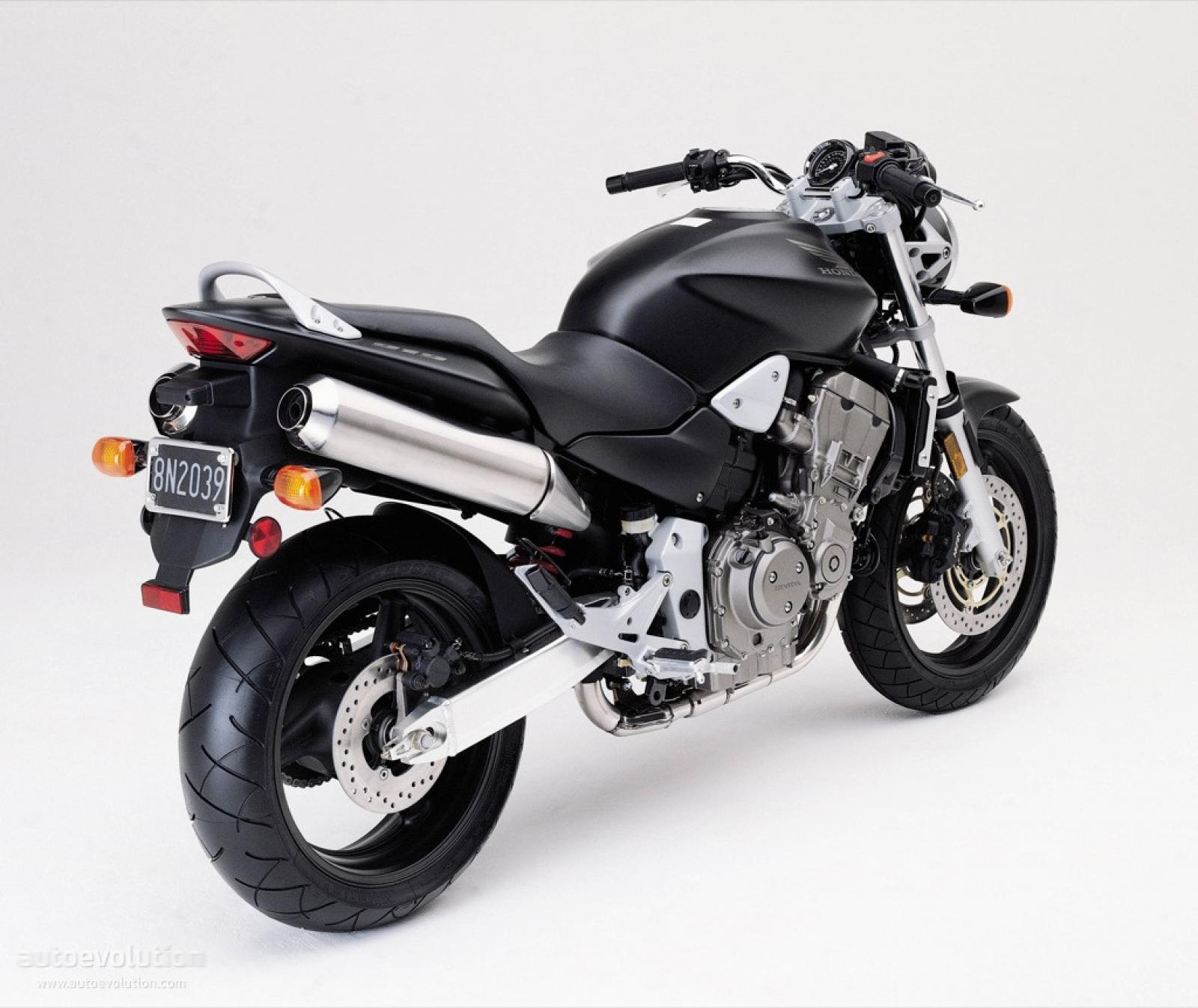 2006 honda hornet 900 moto zombdrive com. Black Bedroom Furniture Sets. Home Design Ideas