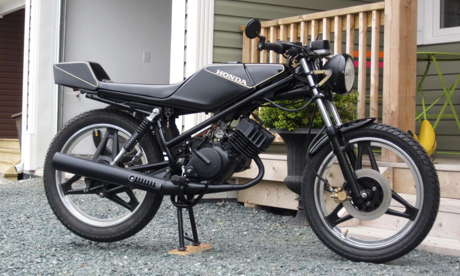 honda mb5 cafe images reverse search