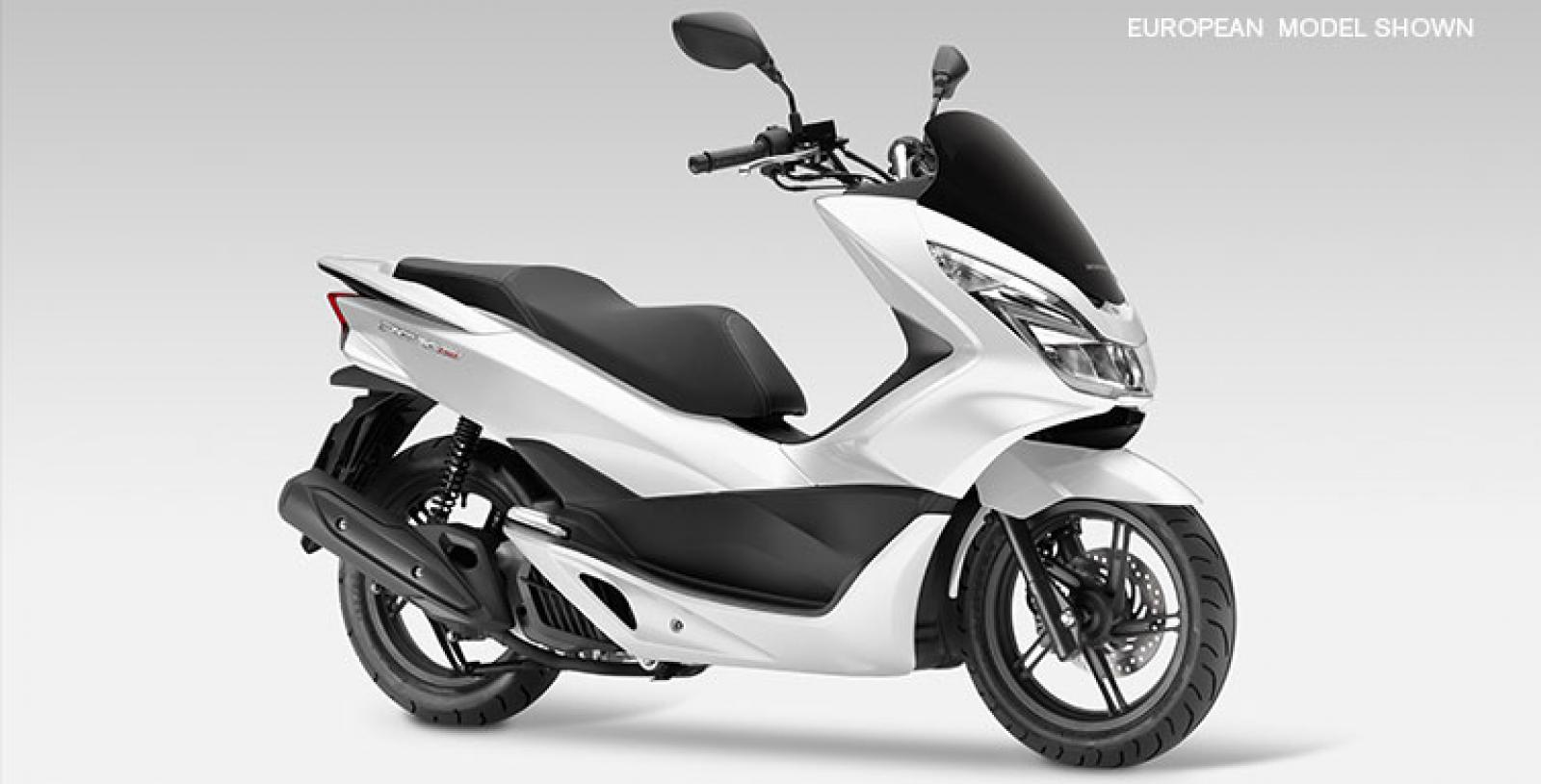 honda honda pcx150 moto zombdrive com. Black Bedroom Furniture Sets. Home Design Ideas