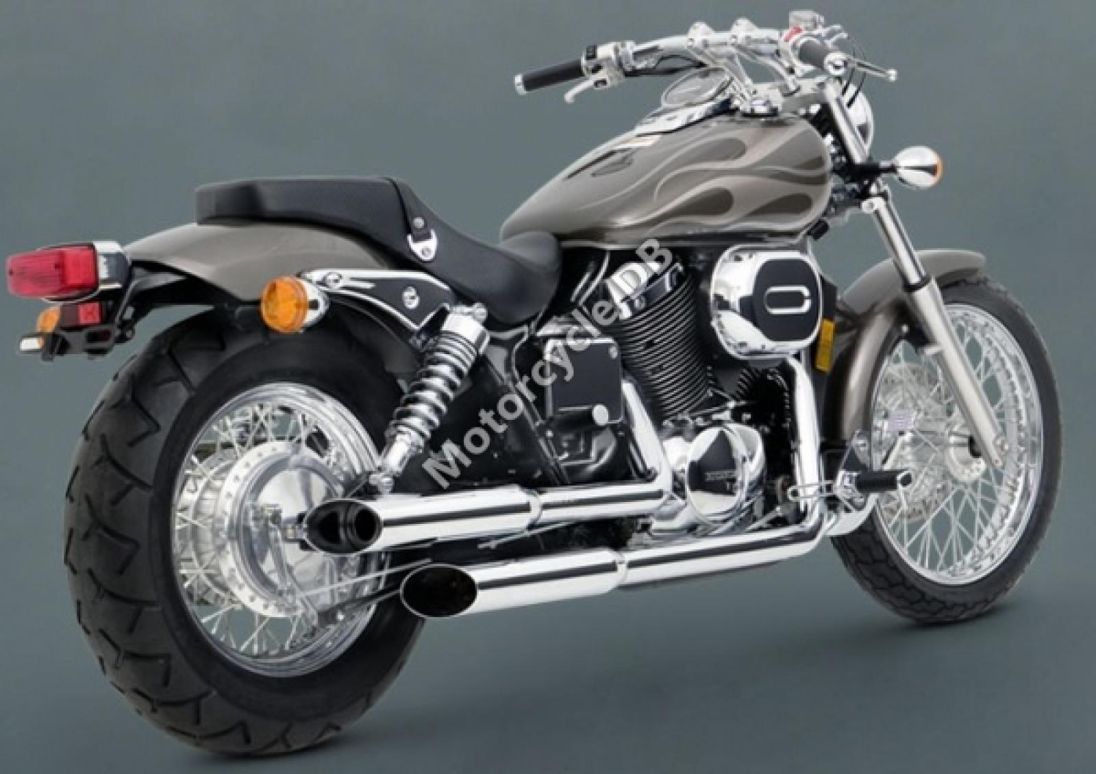 ... Honda Shadow Spirit 750 2006 #2 800 1024 1280 1600 Origin ...