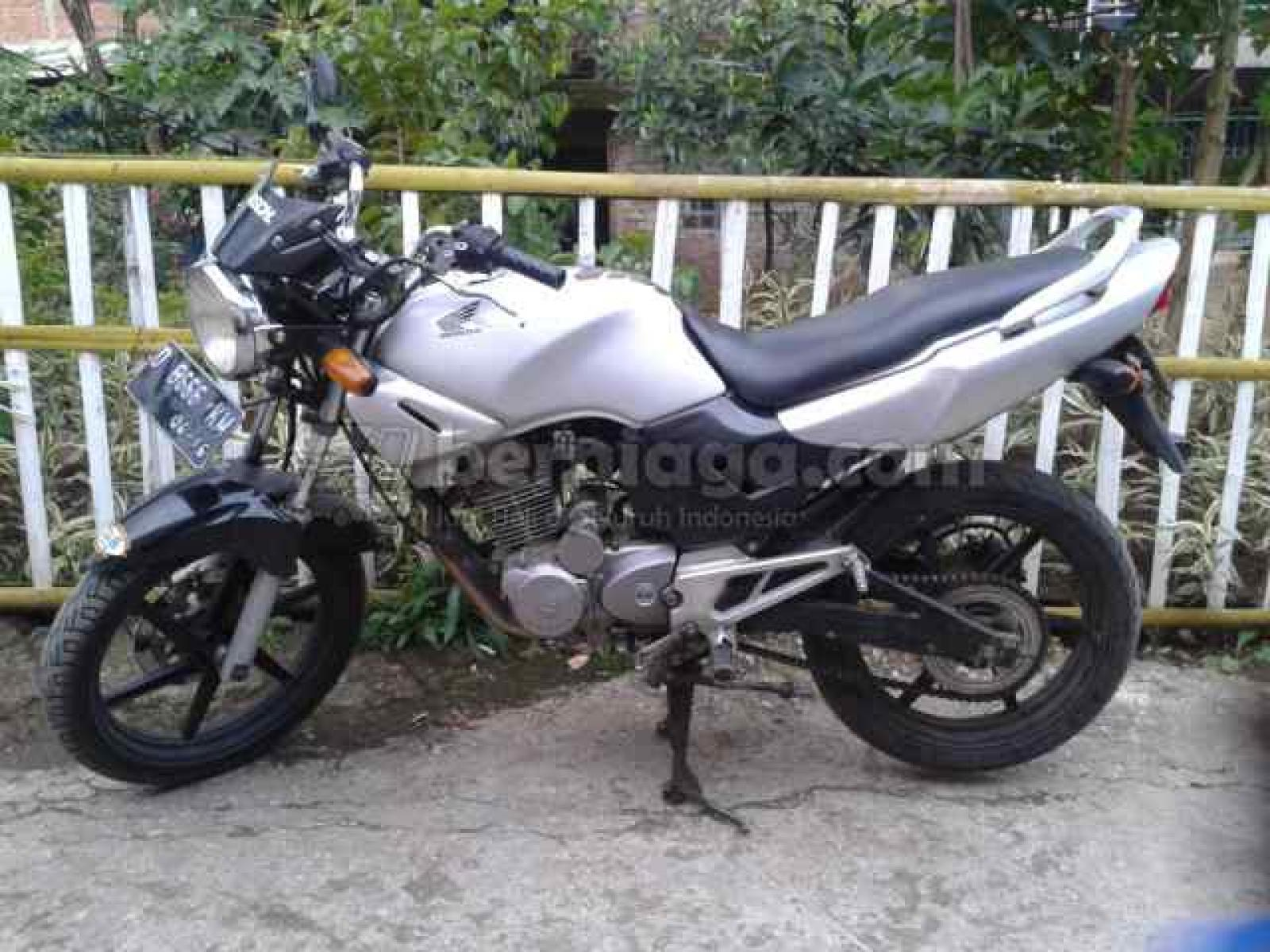 2000 7 - Origin Honda Tiger - 2000 7