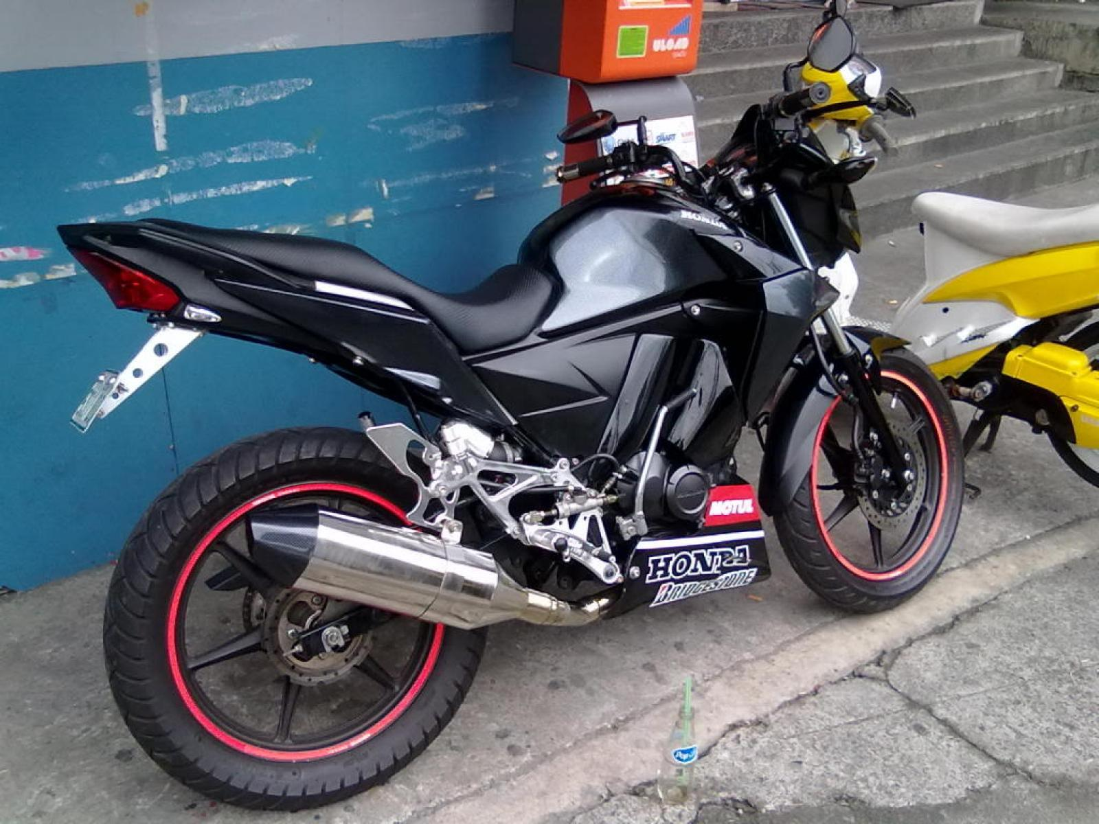 Honda Tmx Supremo Pics And in addition 144 Pocket Bike Yamaha Red Bull further Motard Bikes Philippines together with Yamaha Fazer Fzs600 Streetfighter 14406 moreover Yamaha International Motorshow Revs Your Heart At Sm Mall Of Asia. on yamaha motorcycles for sales