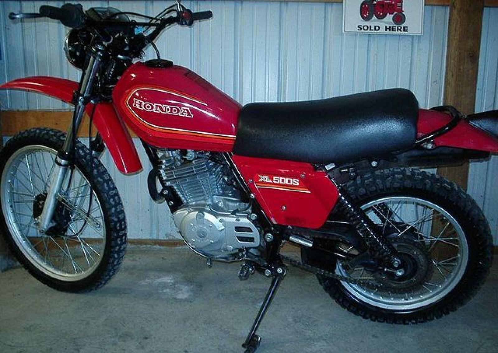 Honda Xl 500 S Wiring Diagram - Search For Wiring Diagrams •