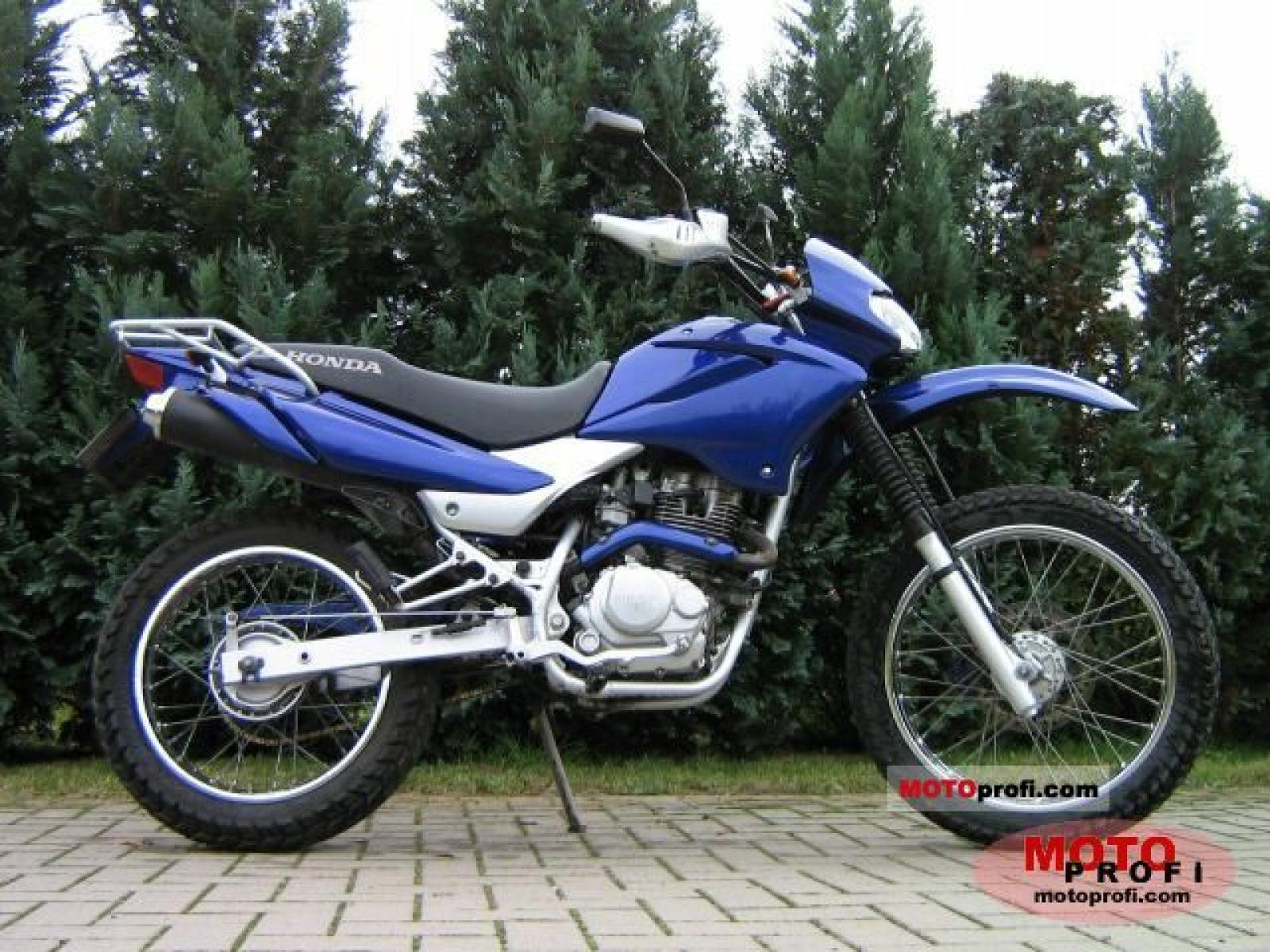 honda xr125l motorcycle review side view Array - honda xr 125 l manual rh honda  xr 125 l manual logoutev de