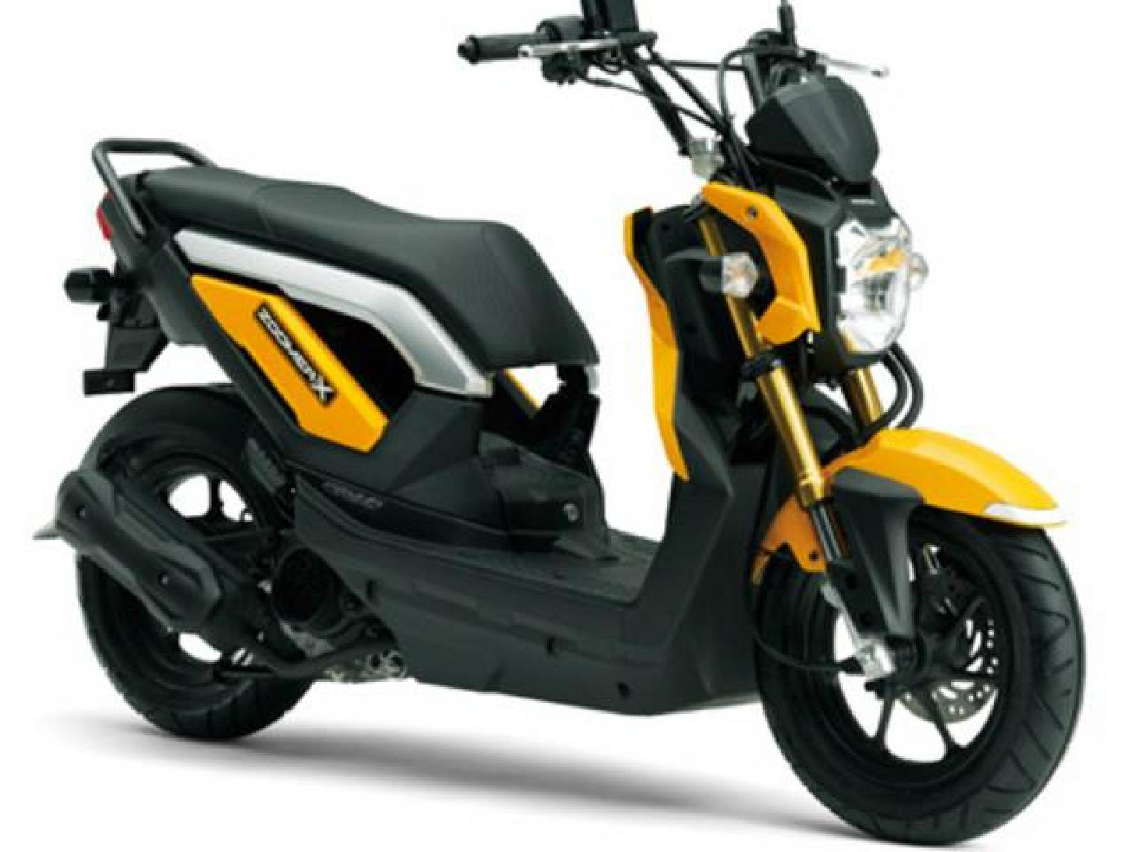 2014 honda zoomer x moto zombdrive com. Black Bedroom Furniture Sets. Home Design Ideas