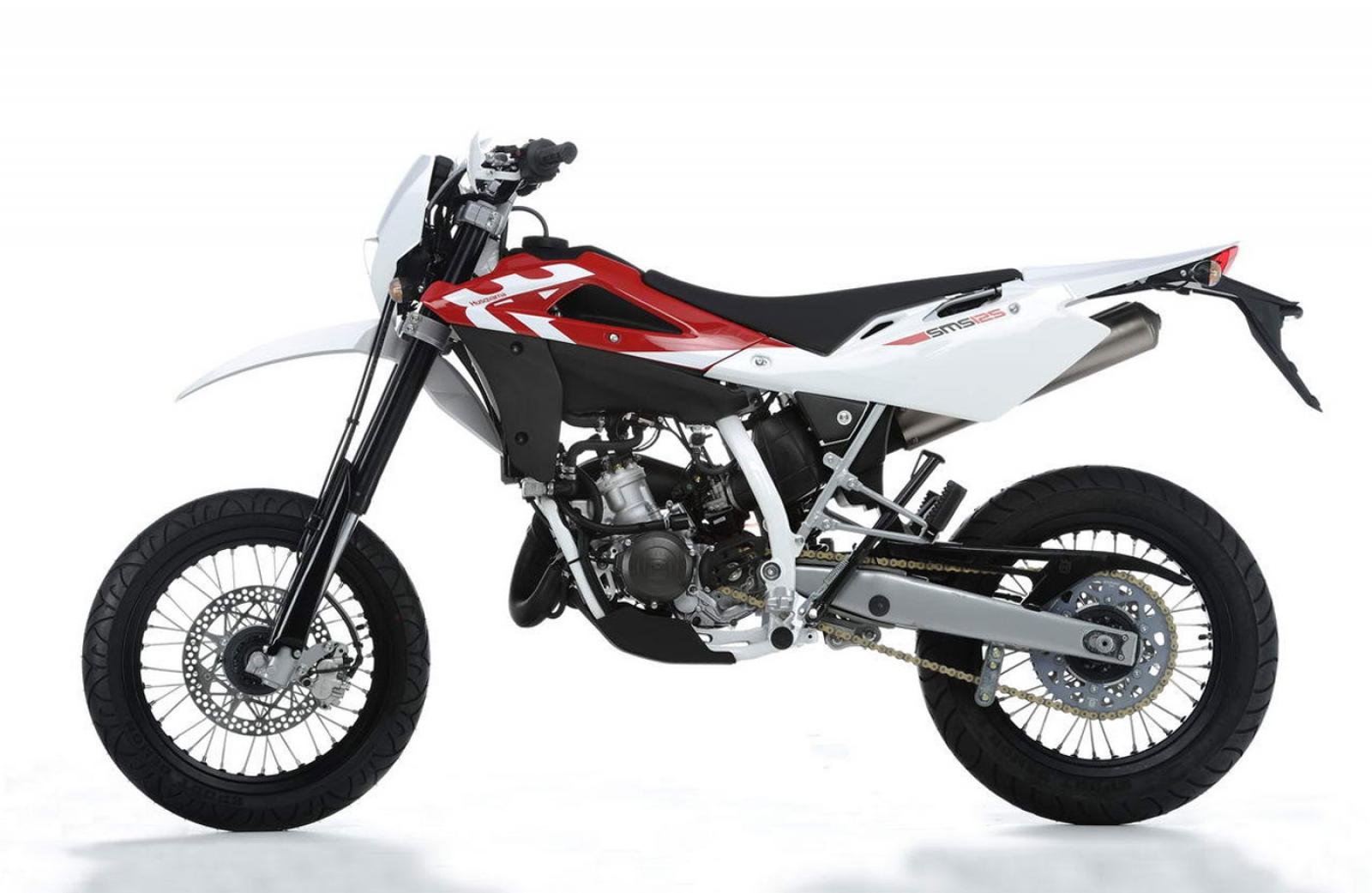 2011 husqvarna sm 125 s moto zombdrive com. Black Bedroom Furniture Sets. Home Design Ideas
