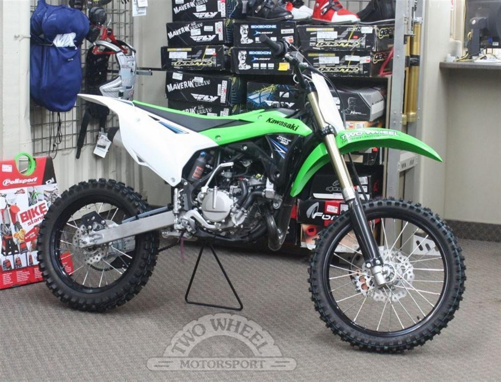 Pictures On 2014 Kx100 Seat Height Onthecornerstone Fun