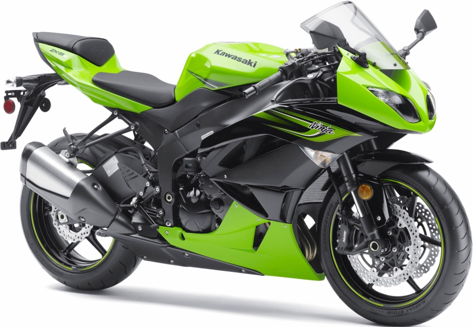 2011 kawasaki ninja zx 6r moto zombdrive com. Black Bedroom Furniture Sets. Home Design Ideas