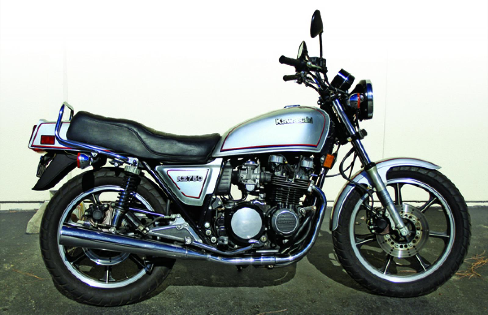 1980 Kawasaki Z750 Ltd Kz750 Four Wiring Diagram Gallery