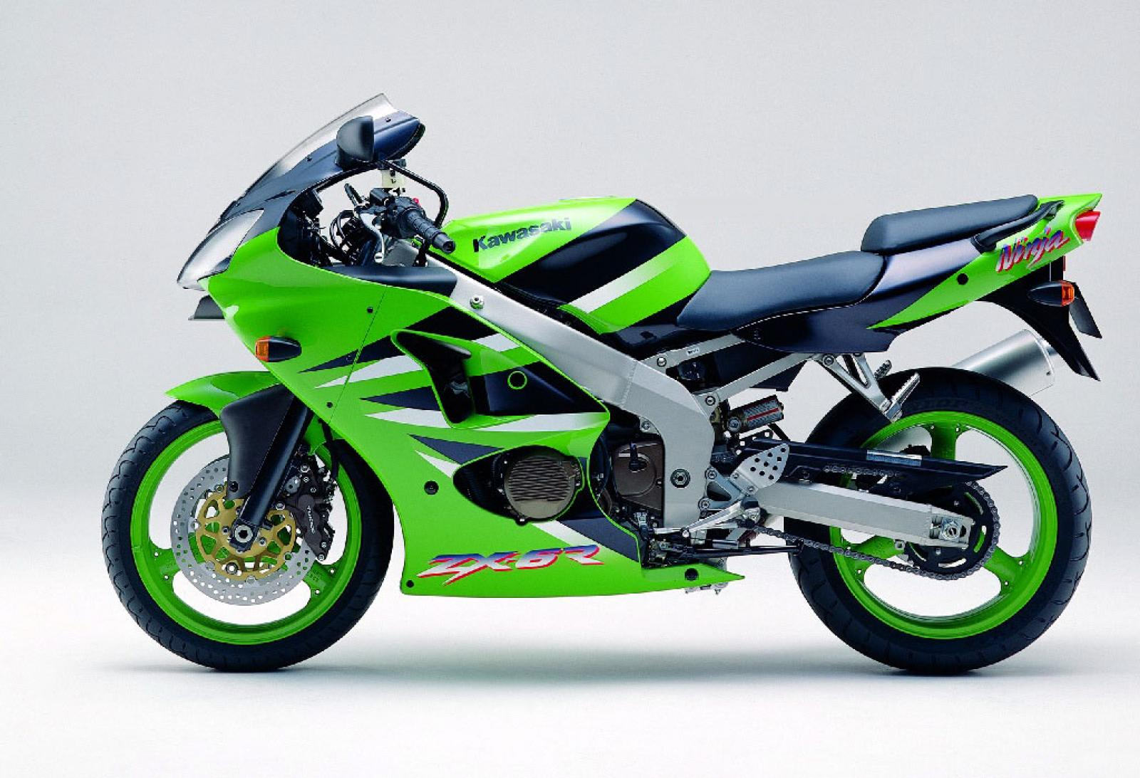 1999 kawasaki zx 6r ninja moto zombdrive com. Black Bedroom Furniture Sets. Home Design Ideas