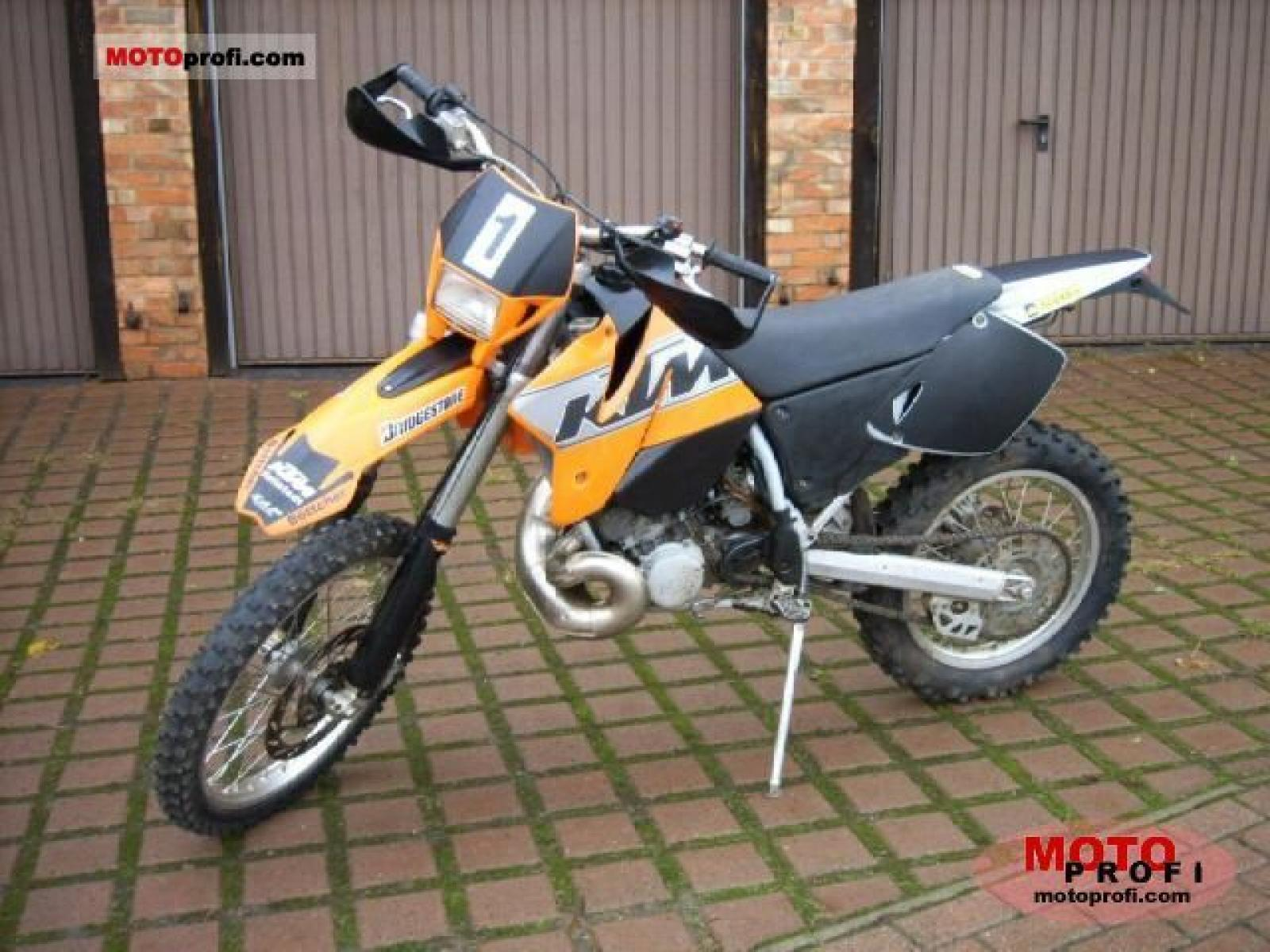 1984 ktm 250 gs enduro sport moto zombdrive com. Black Bedroom Furniture Sets. Home Design Ideas