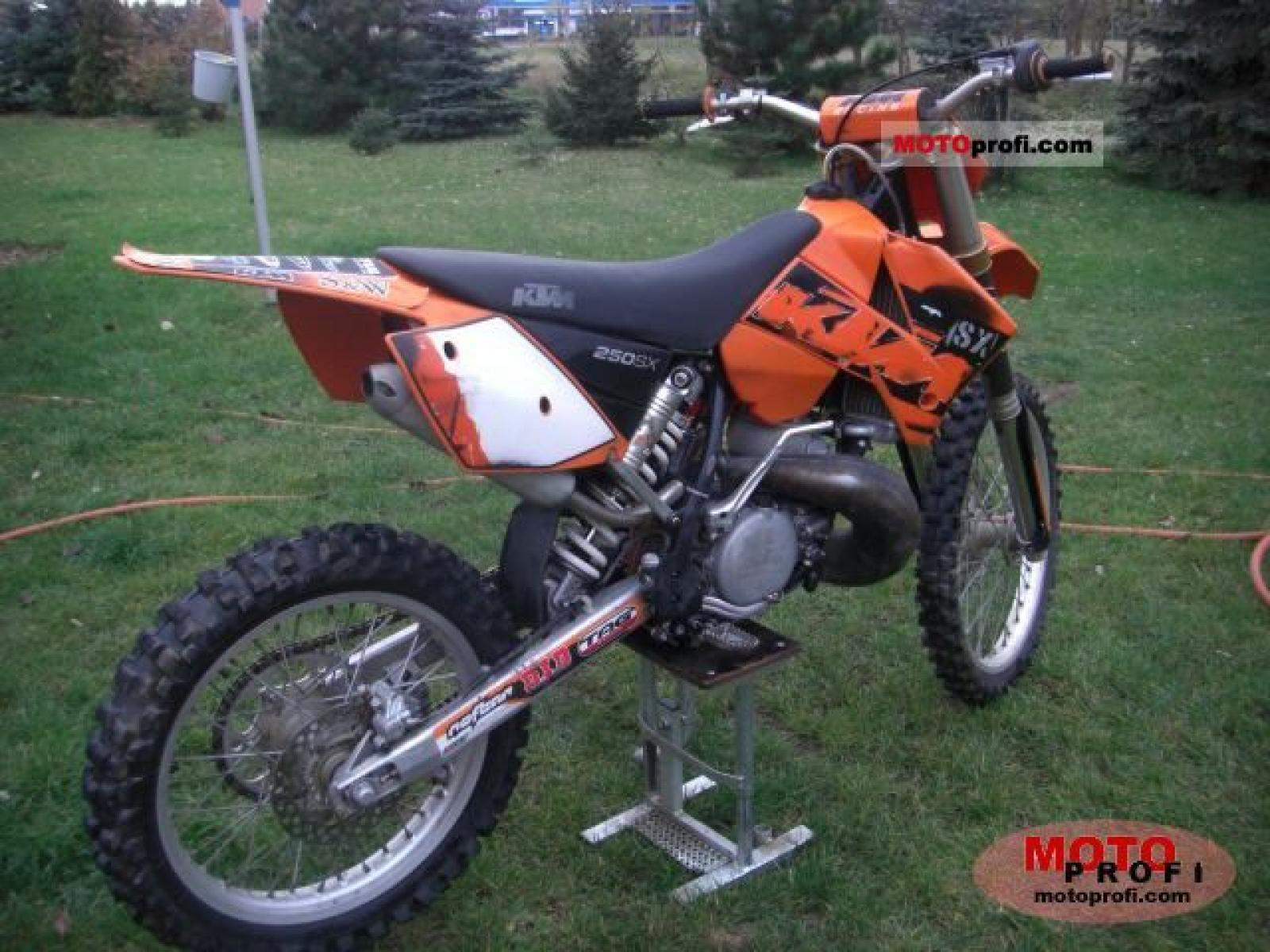 Awe Inspiring 2004 Ktm 250 Sx Moto Zombdrive Com Caraccident5 Cool Chair Designs And Ideas Caraccident5Info