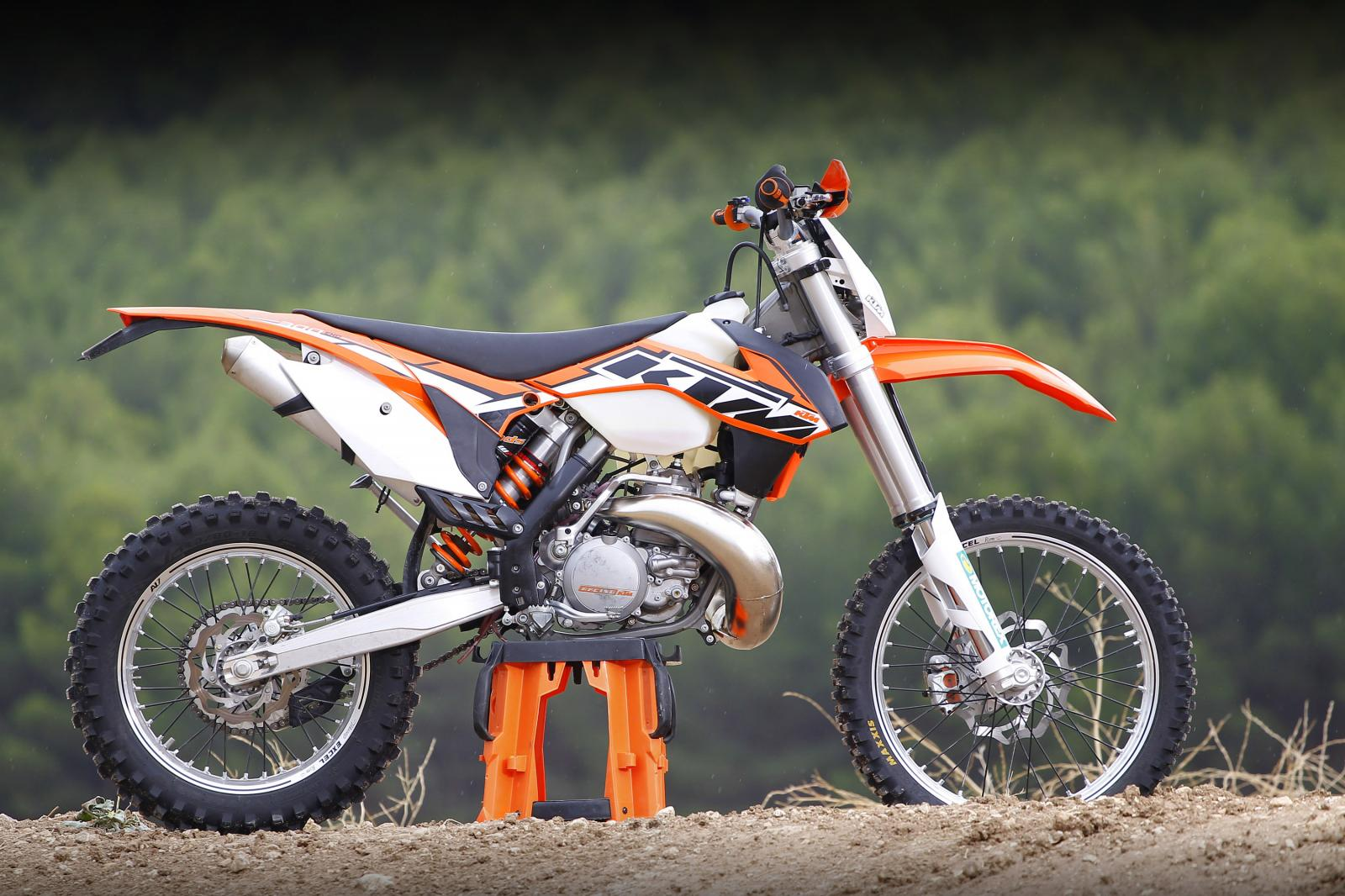 2014 ktm 300 exc moto zombdrive com. Black Bedroom Furniture Sets. Home Design Ideas