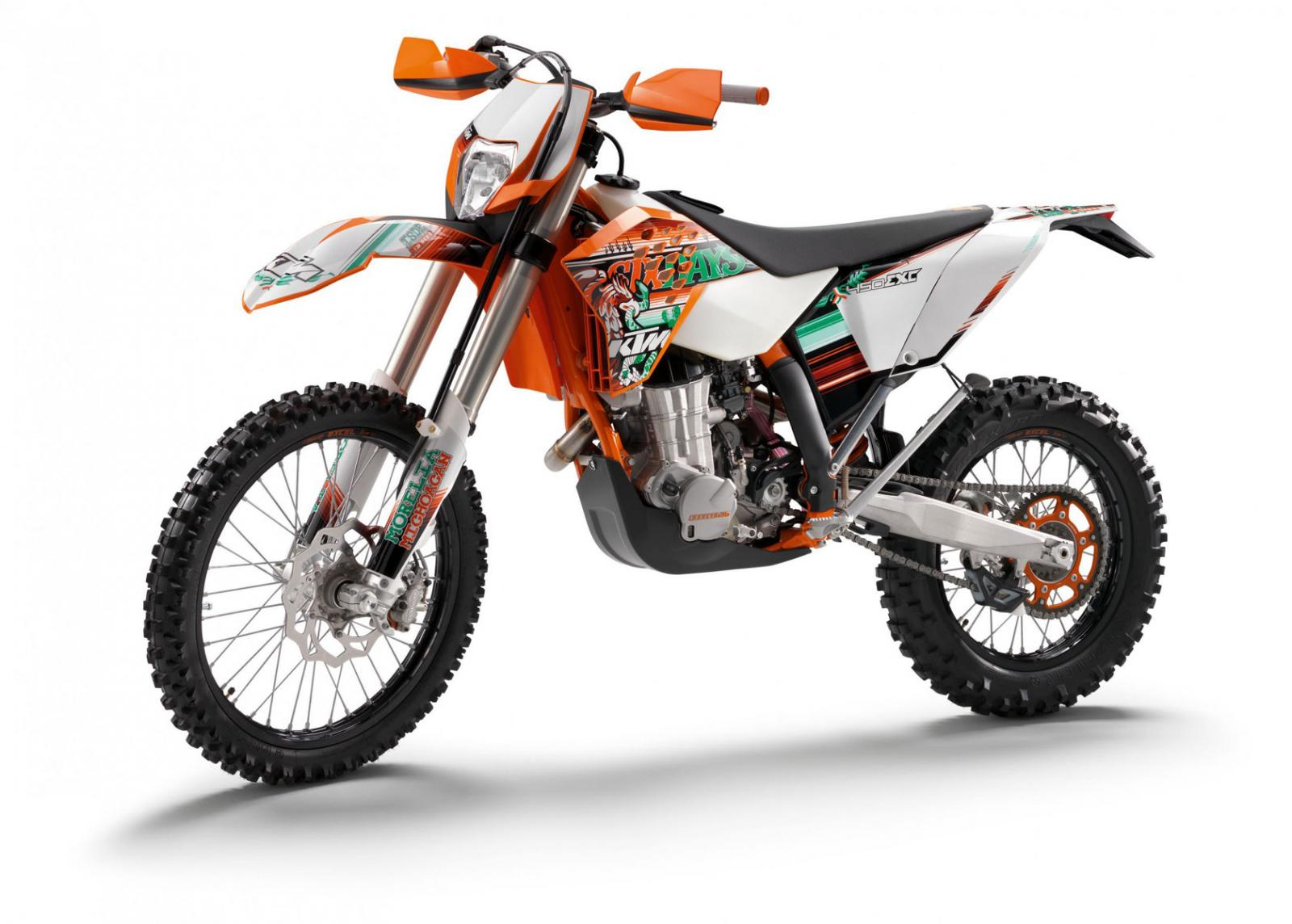 2007 ktm 450 exc racing moto zombdrive com. Black Bedroom Furniture Sets. Home Design Ideas
