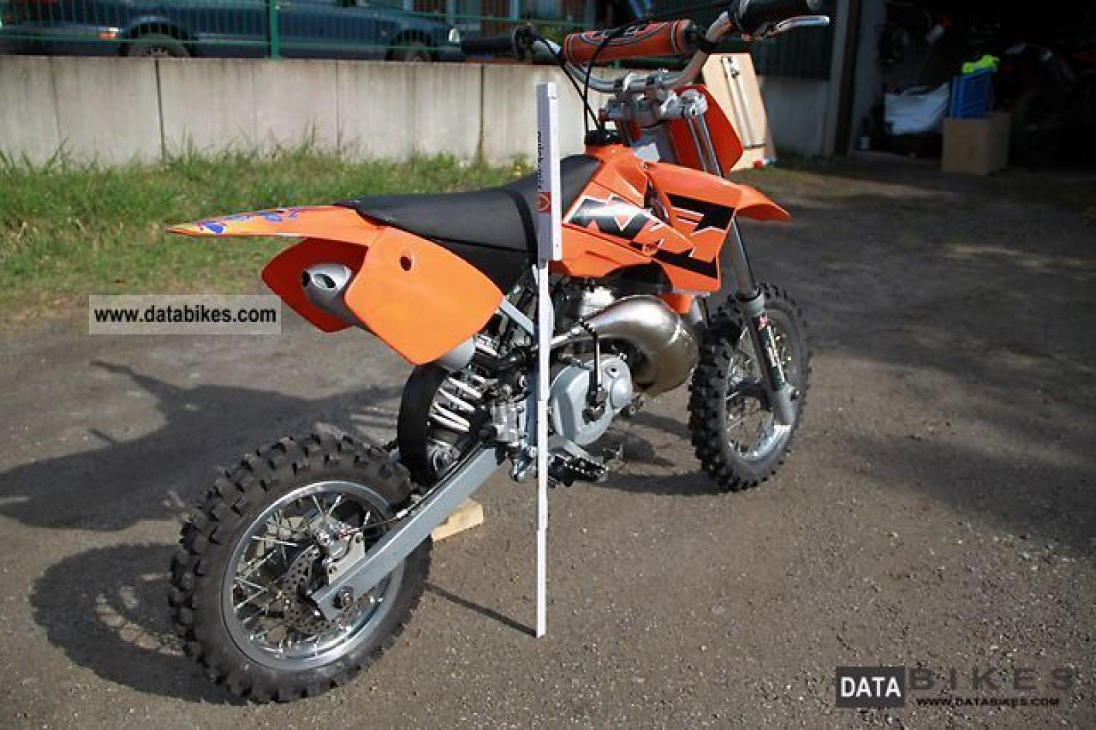 2006 ktm 50 sx moto zombdrive com. Black Bedroom Furniture Sets. Home Design Ideas