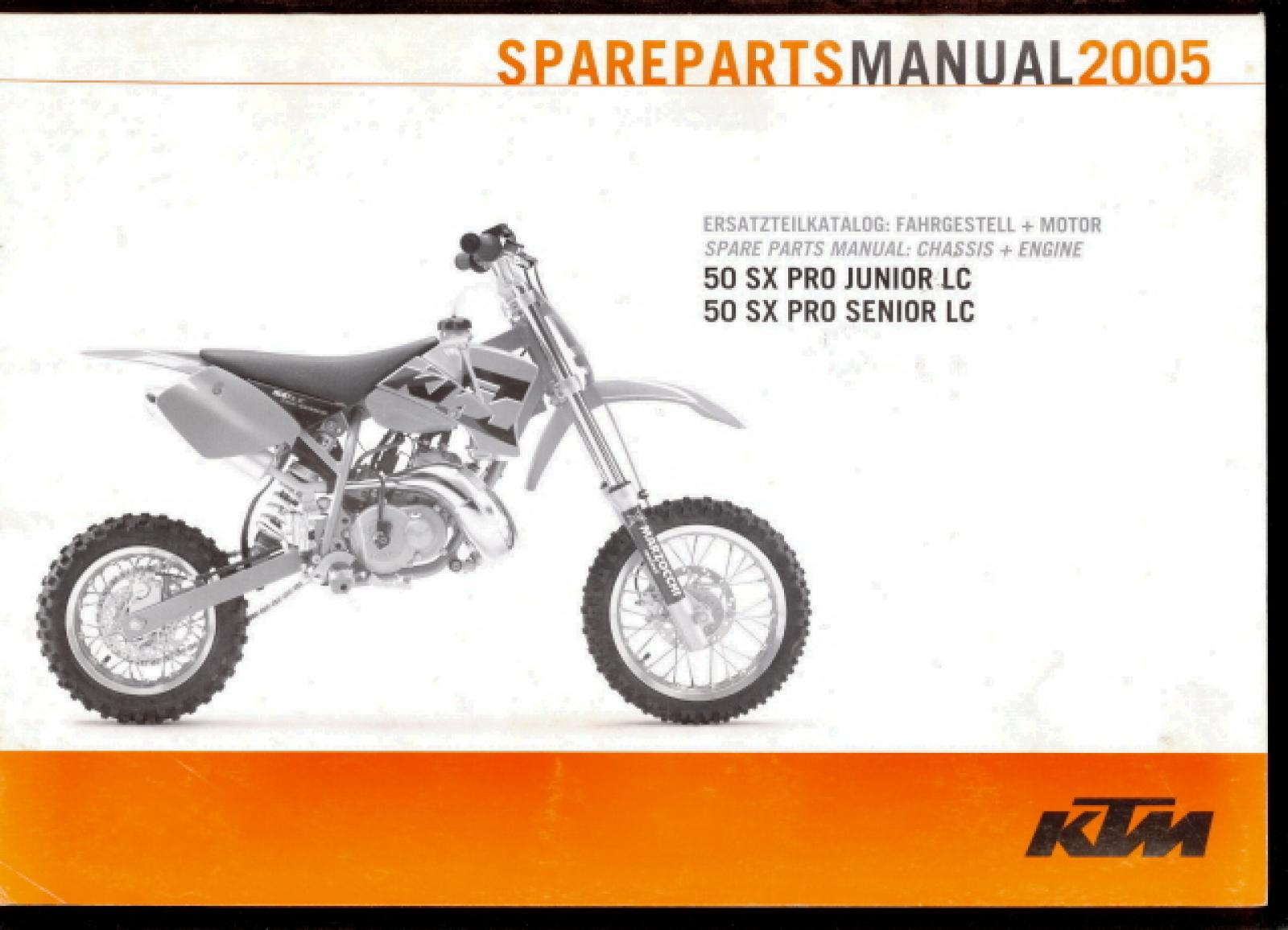 2013 KTM 50 Sx Manual Engine. 2005 KTM 50 Sx Pro Junior Lc Moto Zombdrive Rh 2014 2013 125. KTM. KTM 50 Dirt Bike Diagram At Scoala.co