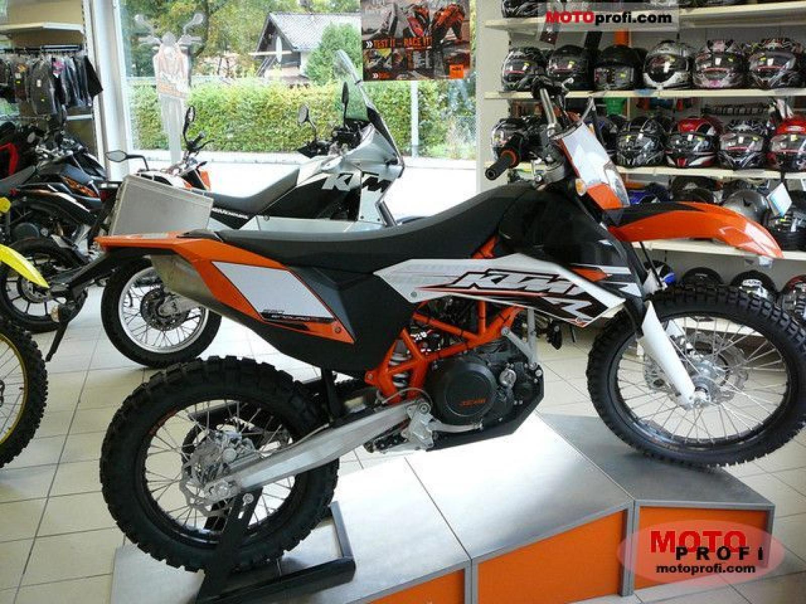 2011 ktm 690 enduro moto zombdrive com. Black Bedroom Furniture Sets. Home Design Ideas