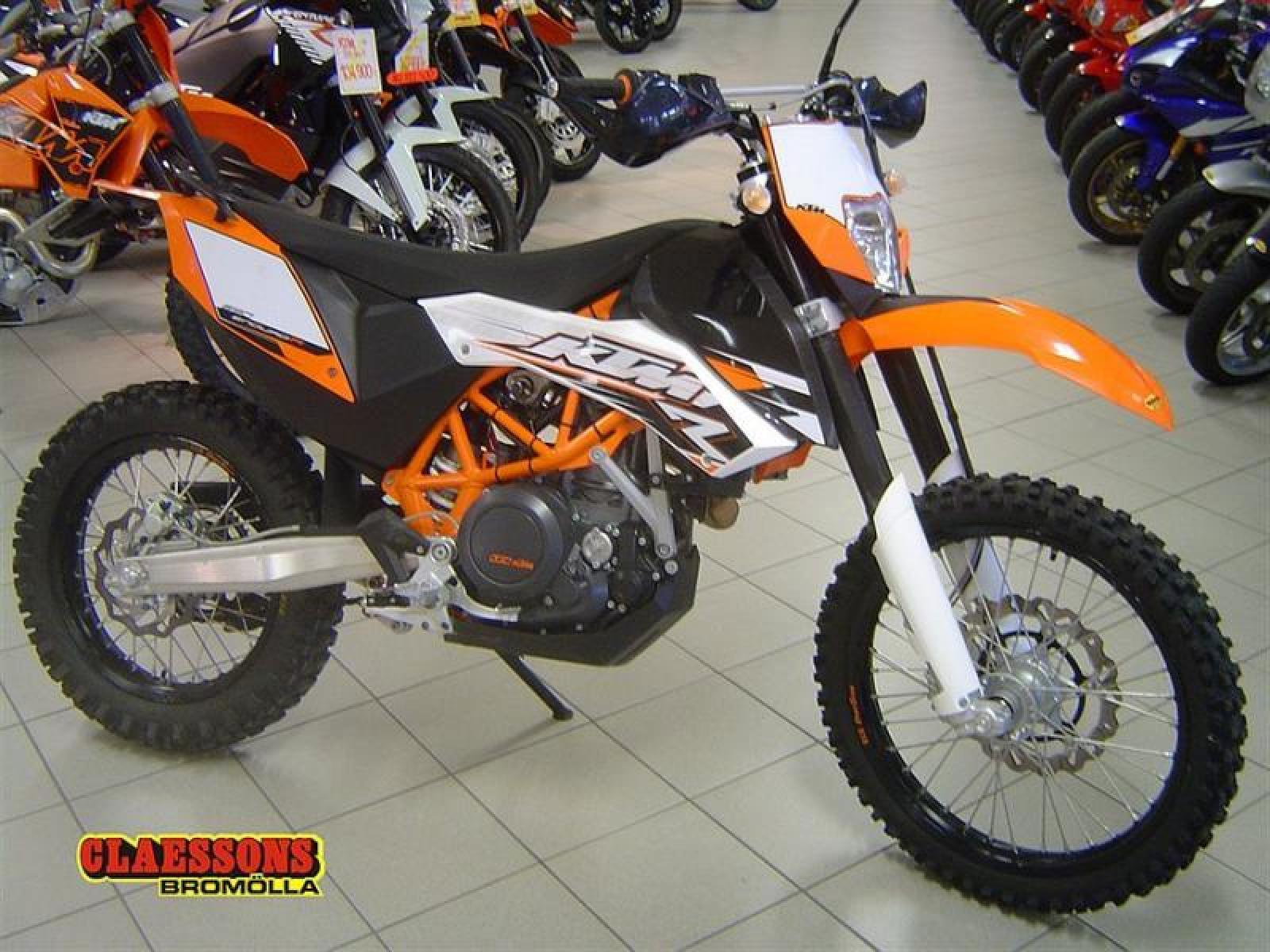 2009 ktm 690 enduro r moto zombdrive com. Black Bedroom Furniture Sets. Home Design Ideas