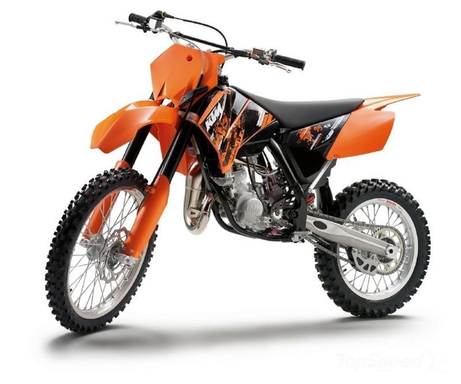 2011 ktm 85 sx 17 14 moto zombdrive com. Black Bedroom Furniture Sets. Home Design Ideas