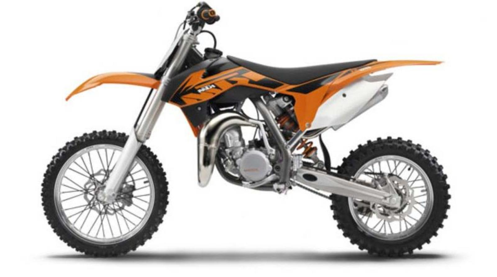 2013 ktm 85 sx 17 14 moto zombdrive com. Black Bedroom Furniture Sets. Home Design Ideas