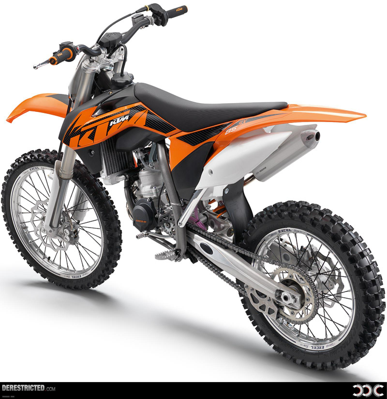 ktm ktm 85 sx moto zombdrive com. Black Bedroom Furniture Sets. Home Design Ideas