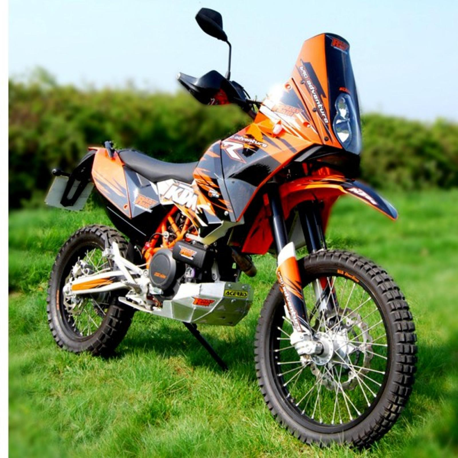 ktm ktm enduro 600 rallye moto zombdrive com. Black Bedroom Furniture Sets. Home Design Ideas