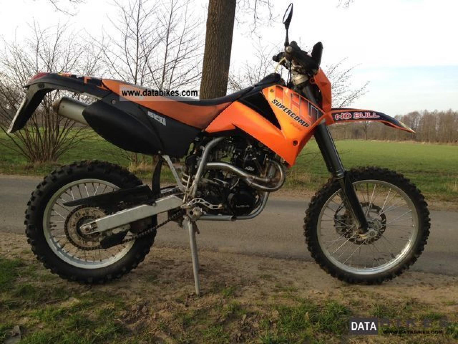 2001 ktm exe 125 enduro moto zombdrive com. Black Bedroom Furniture Sets. Home Design Ideas